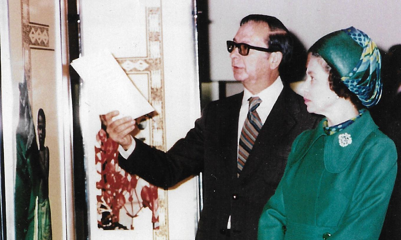 Fred Lightfoot obituary