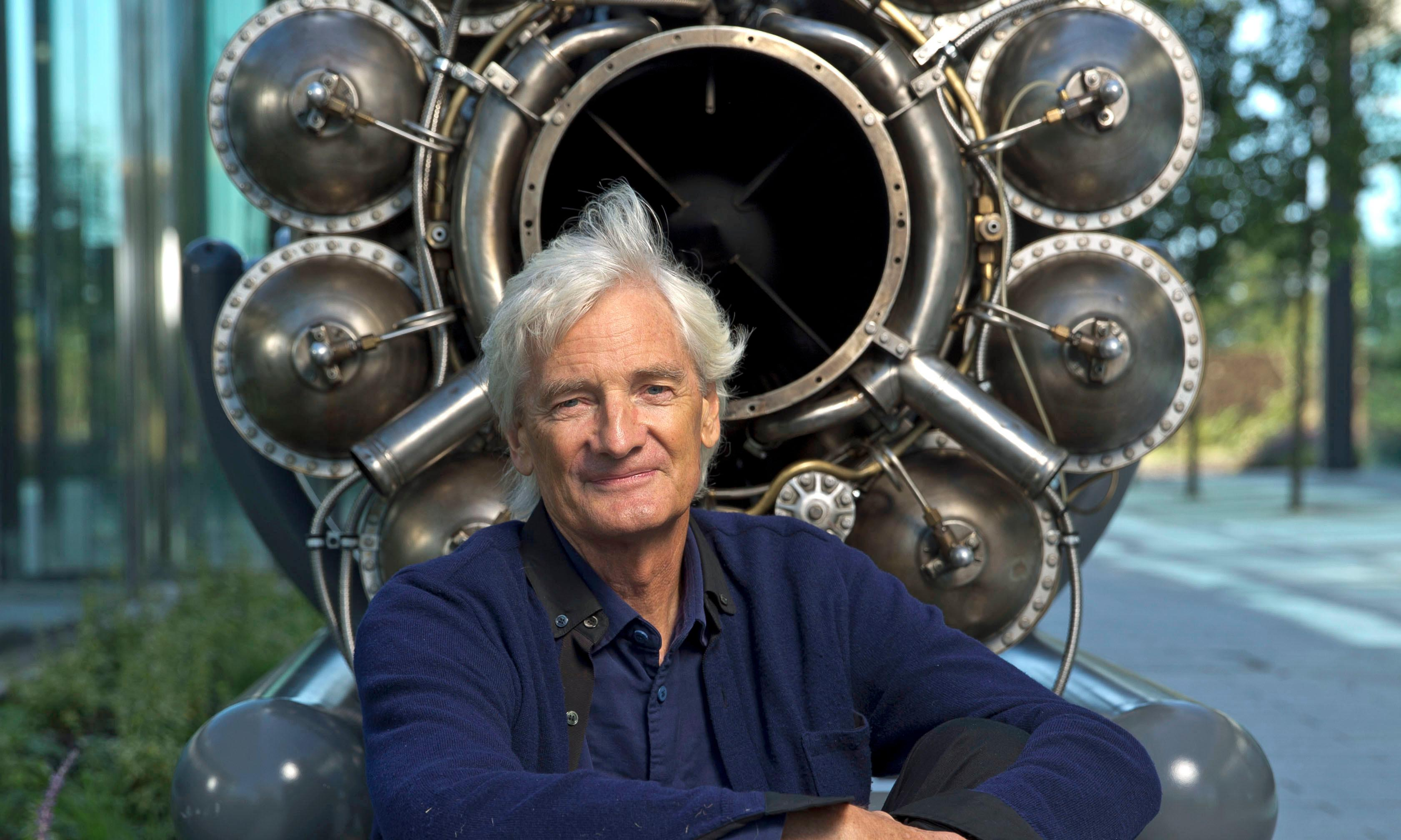 Dyson to build electric cars in Singapore – with 2021 launch planned