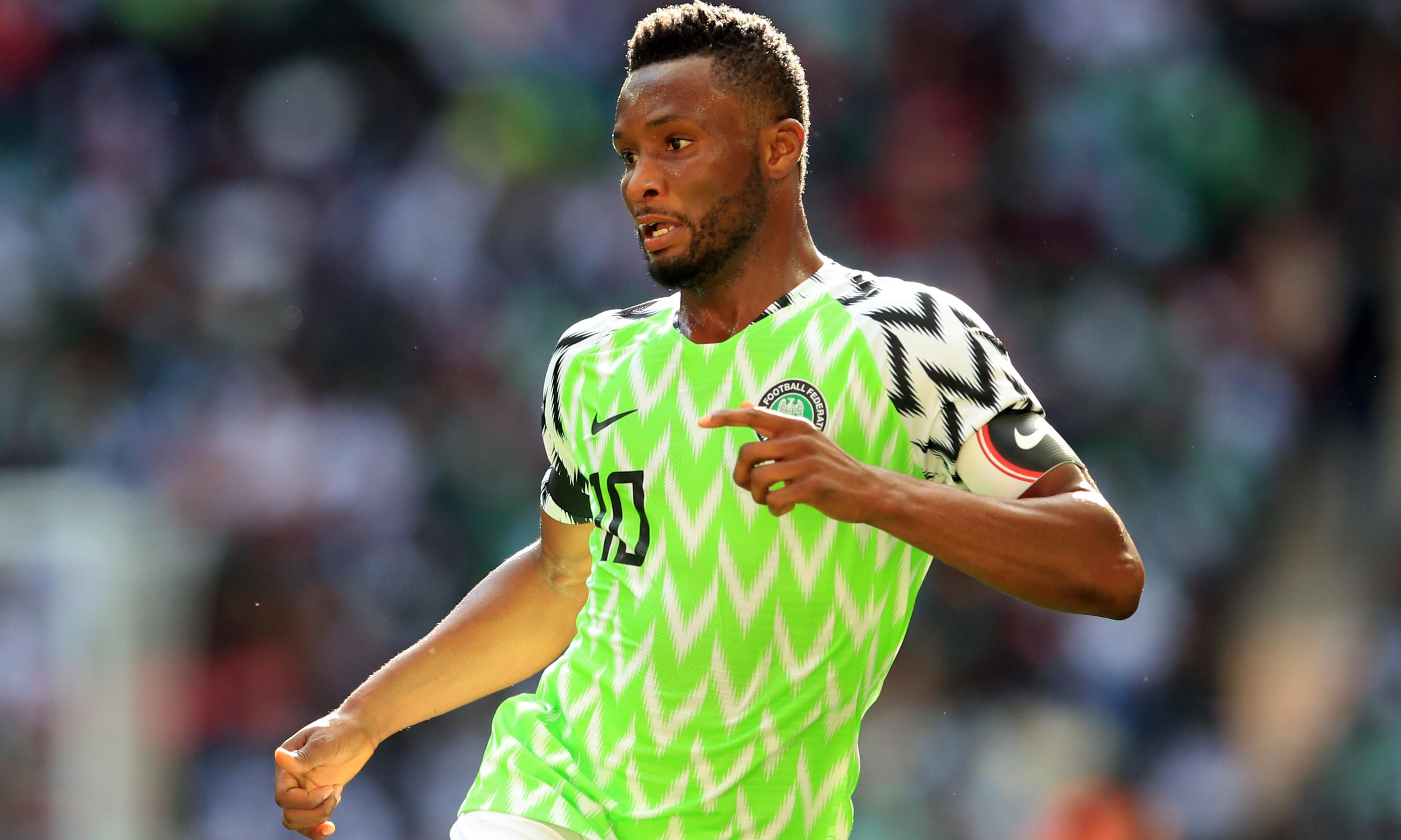 Mikel John Obi agrees terms for Middlesbrough move to end of season