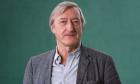 English writer Julian Barnes