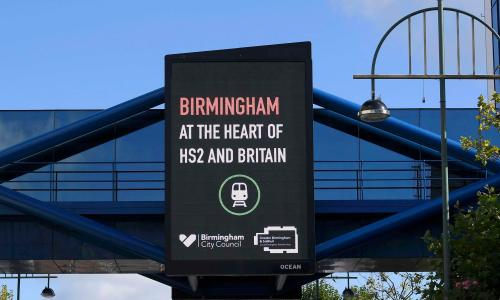 What is HS2 and how much will it cost?