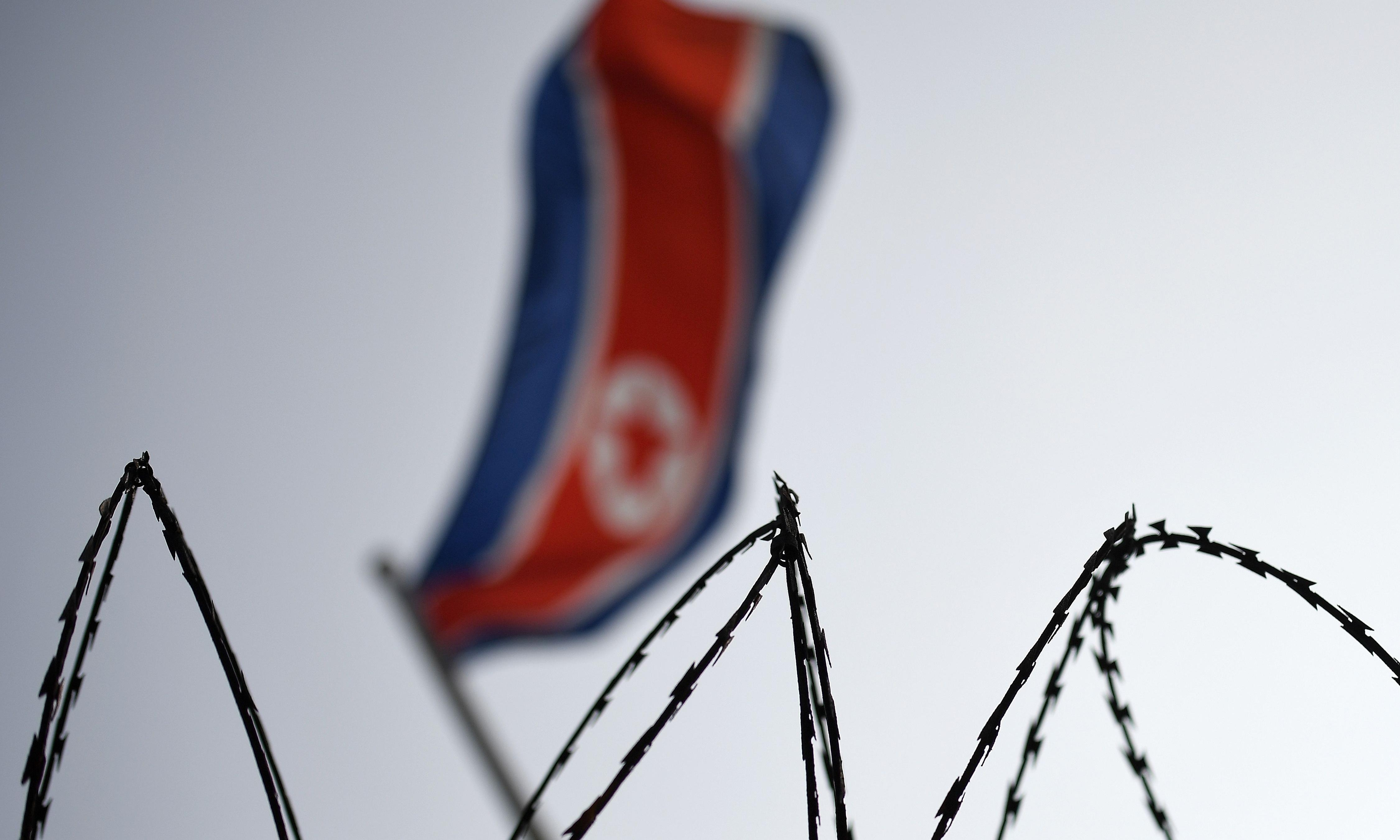 'They considered us toys': North Korean women reveal extent of sexual violence