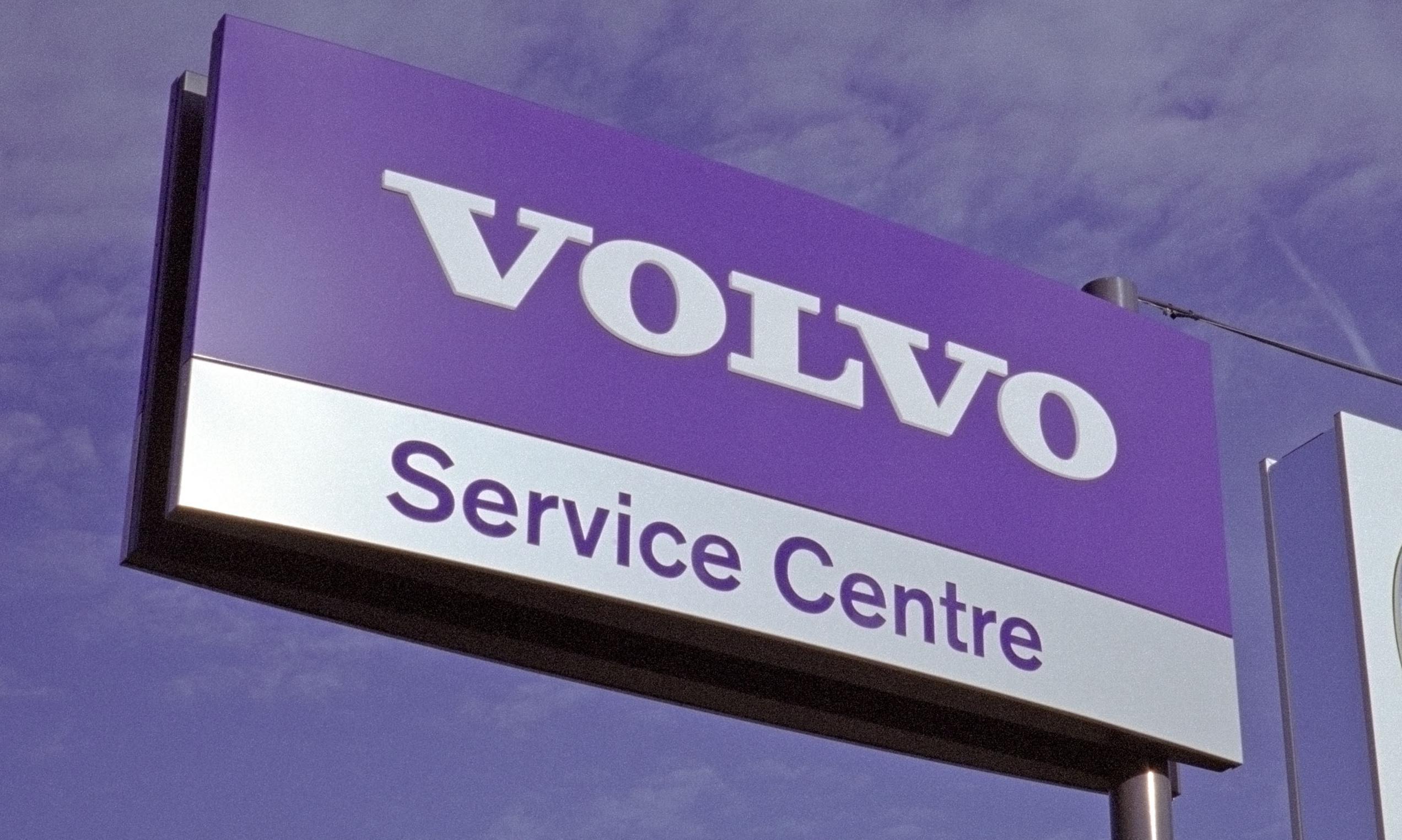 Volvo sent me a £10,000 repair bill for a three-year-old car