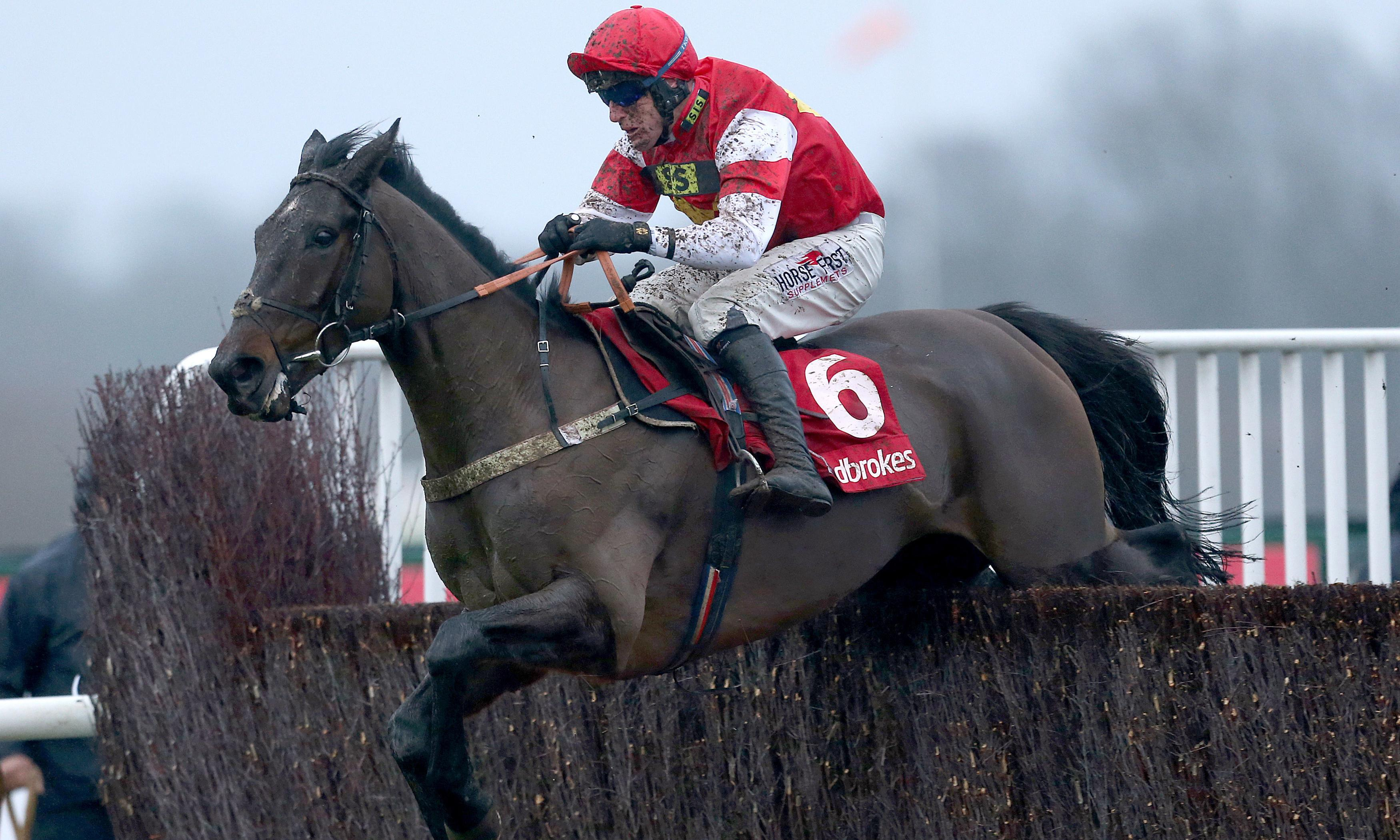 Talking Horses: Slate House stands out on Cheltenham Festival Trials day