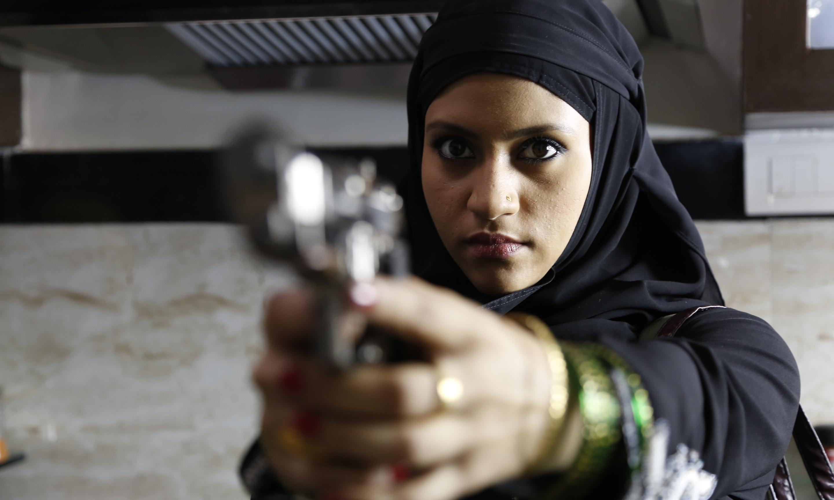 Lipstick Under My Burkha's release hailed as victory for Indian women