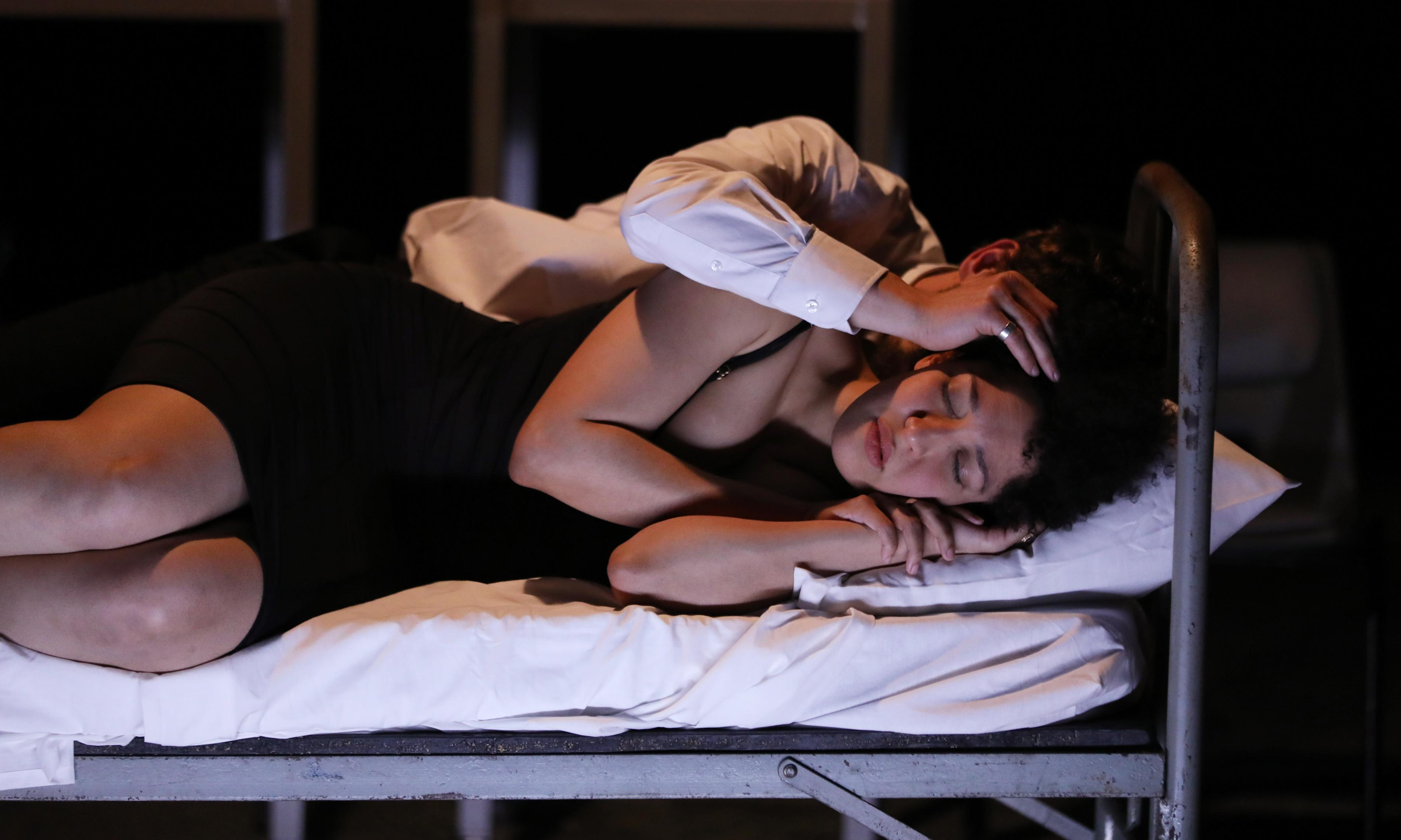 Zauberland review – after horrors, a feeling of 'so what' remains