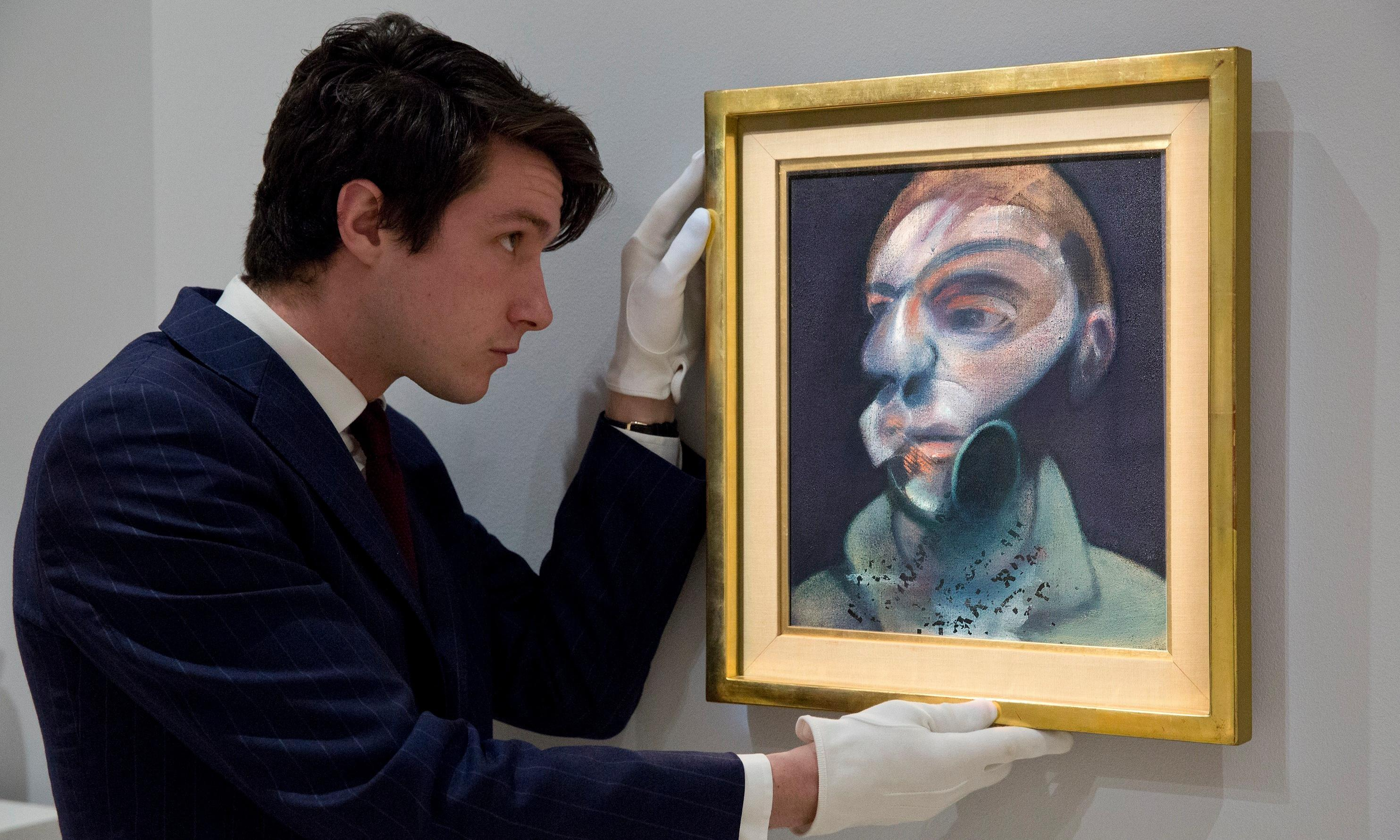 How to move a masterpiece: the secret business of shipping priceless artworks