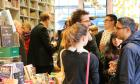 Guardian Members are invited to the London Review Bookshop for an exclusive shopping evening this June