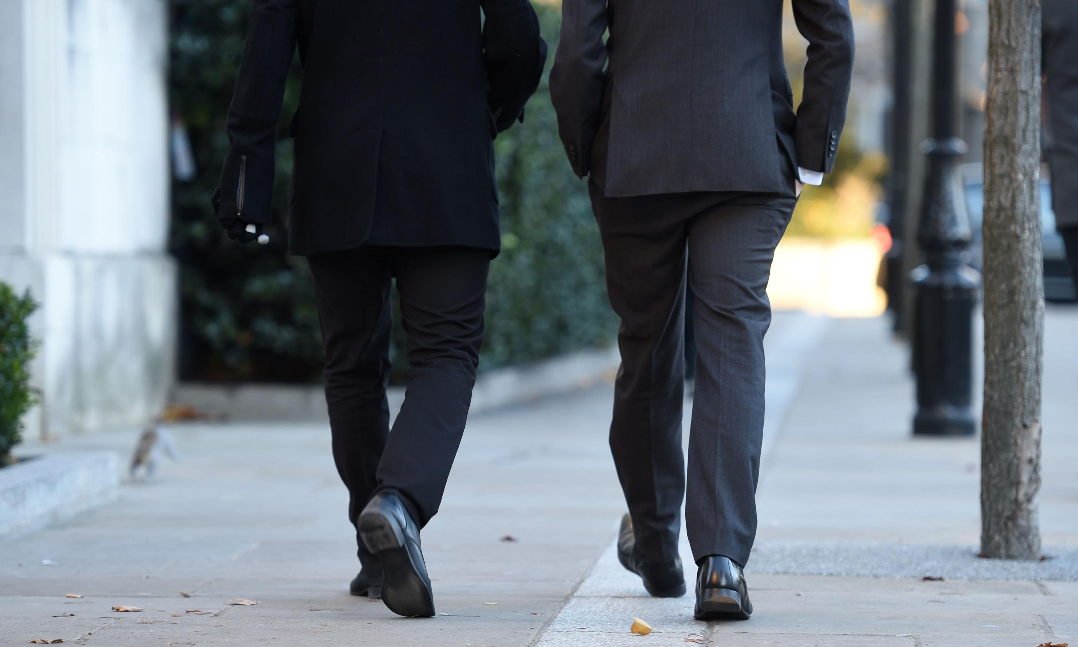 Measures to curb executive pay have flopped, says thinktank