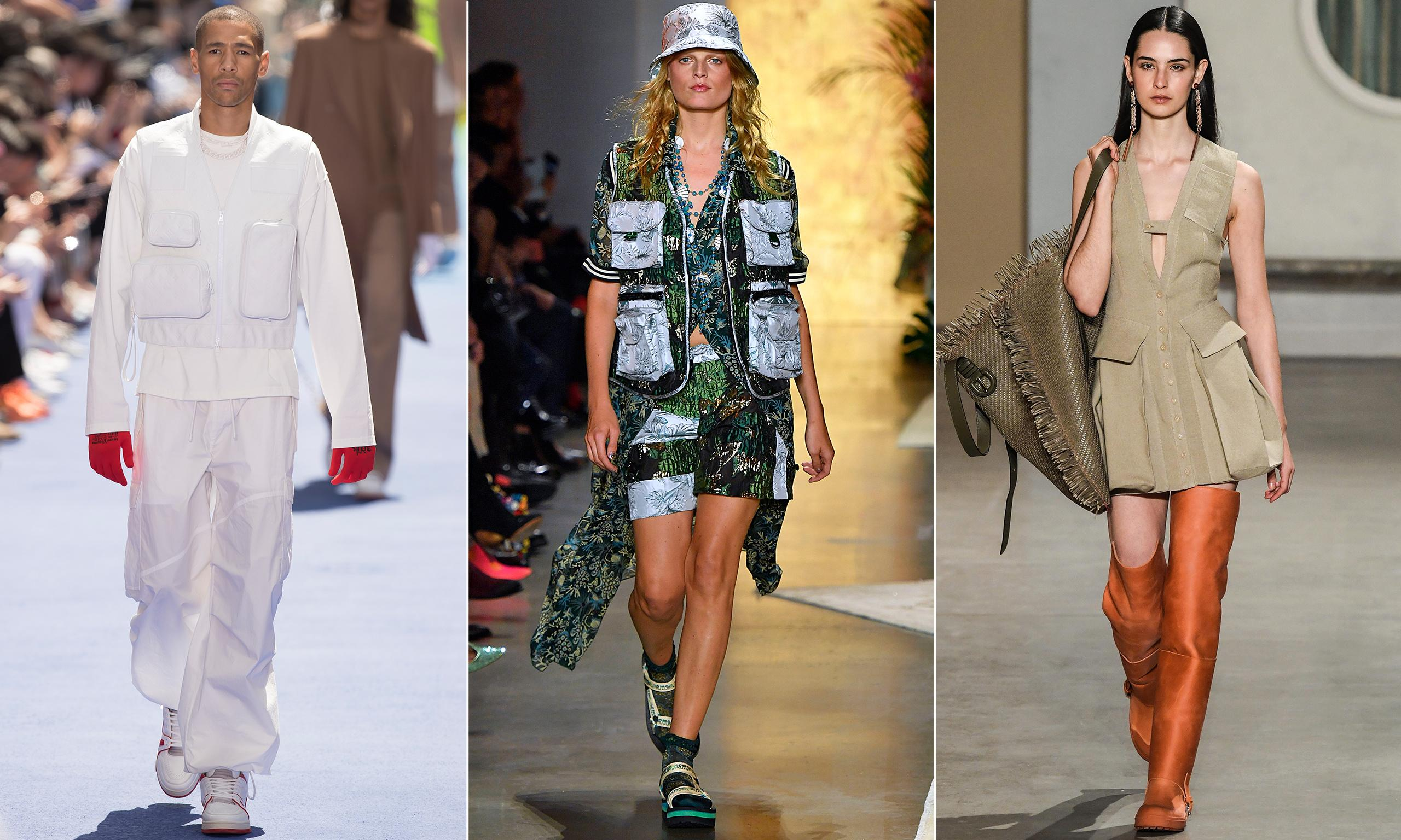 From off-the-hook to on-the-peg: why fashion has gone fishing