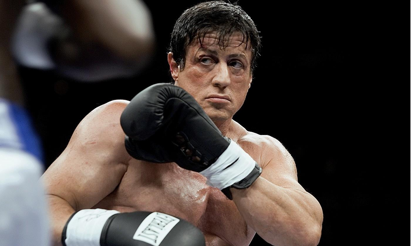 Sylvester Stallone: next Rocky film should focus on immigration