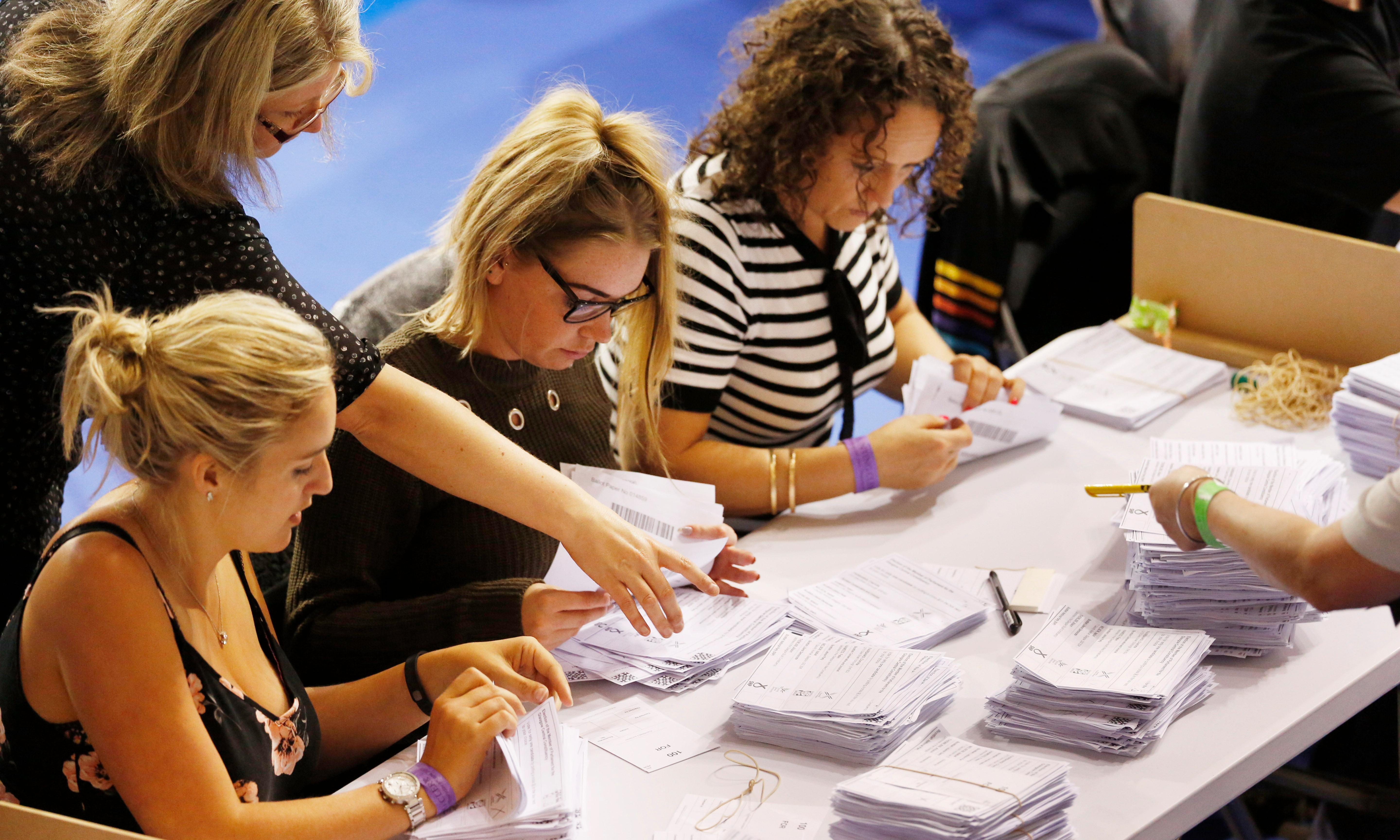 If pollsters want us to trust their results they need to lose the secrecy