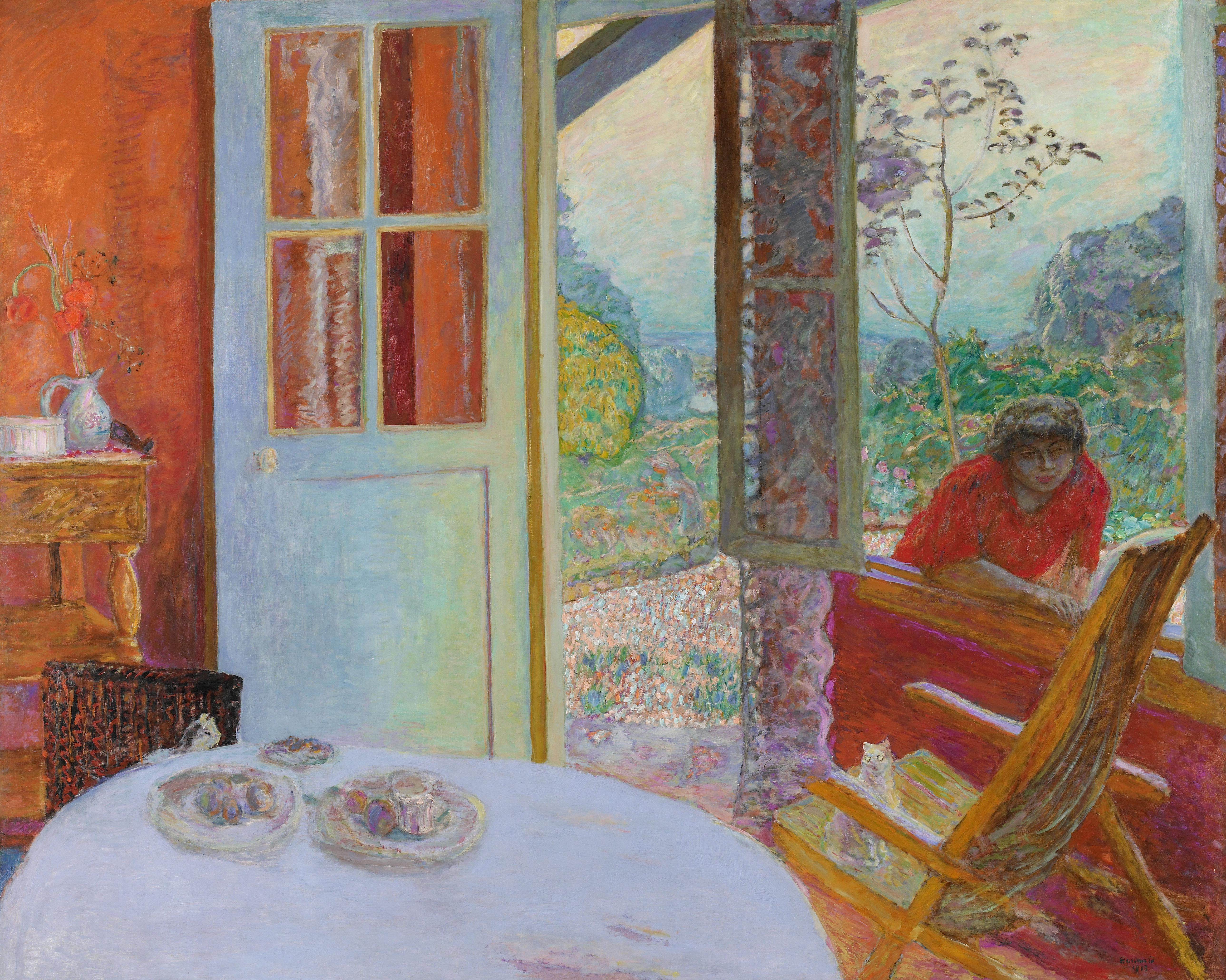 Pierre Bonnard: The Colour of Memory review – scenes from a marriage