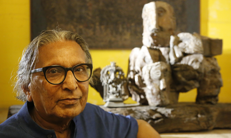 Low-cost housing needs dignity, says Indian architect Balkrishna Doshi