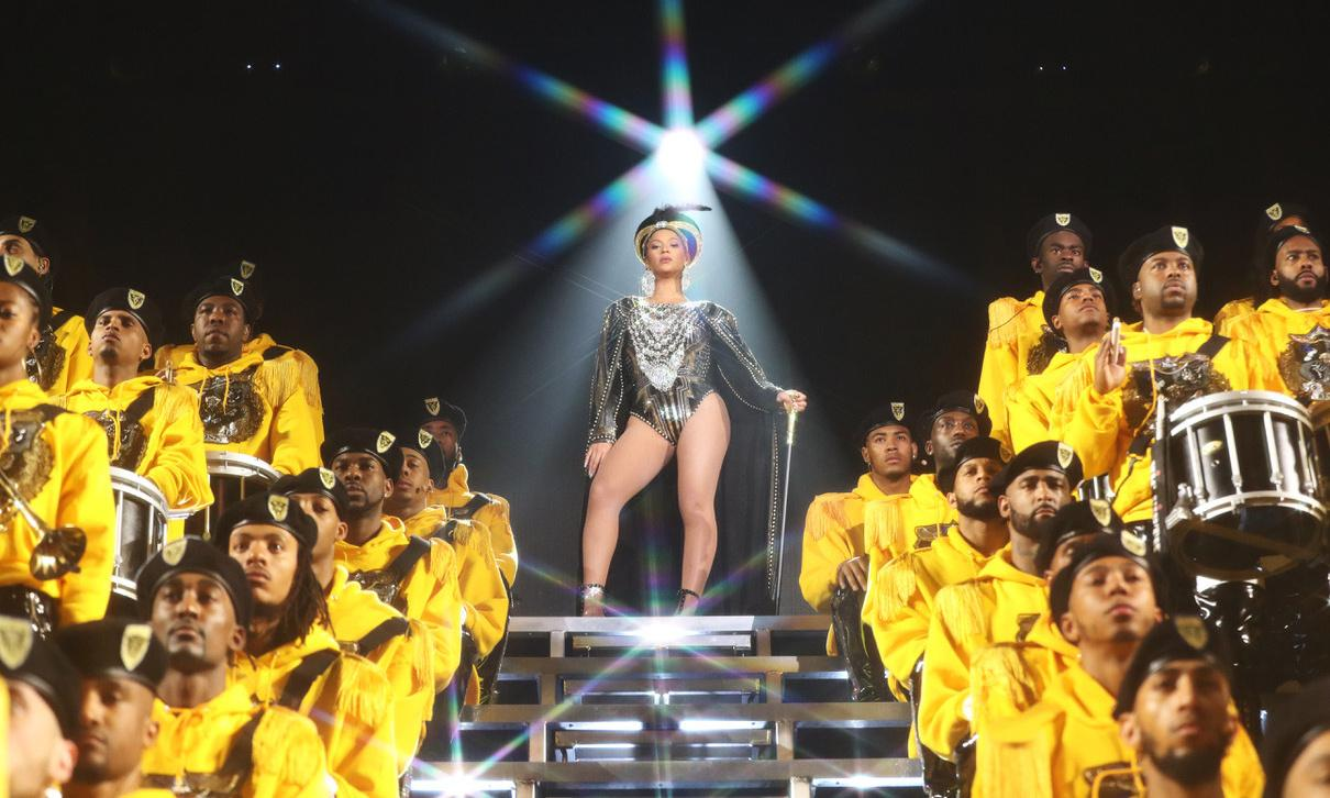 'The swag is limitless': why Beyoncé's Beychella Homecoming is so radical