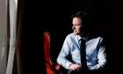 6th MARCH 2014 : LONDON: Deputy Prime Minister Nick Clegg. Photograph by Graeme Robertson For HOME NEWS