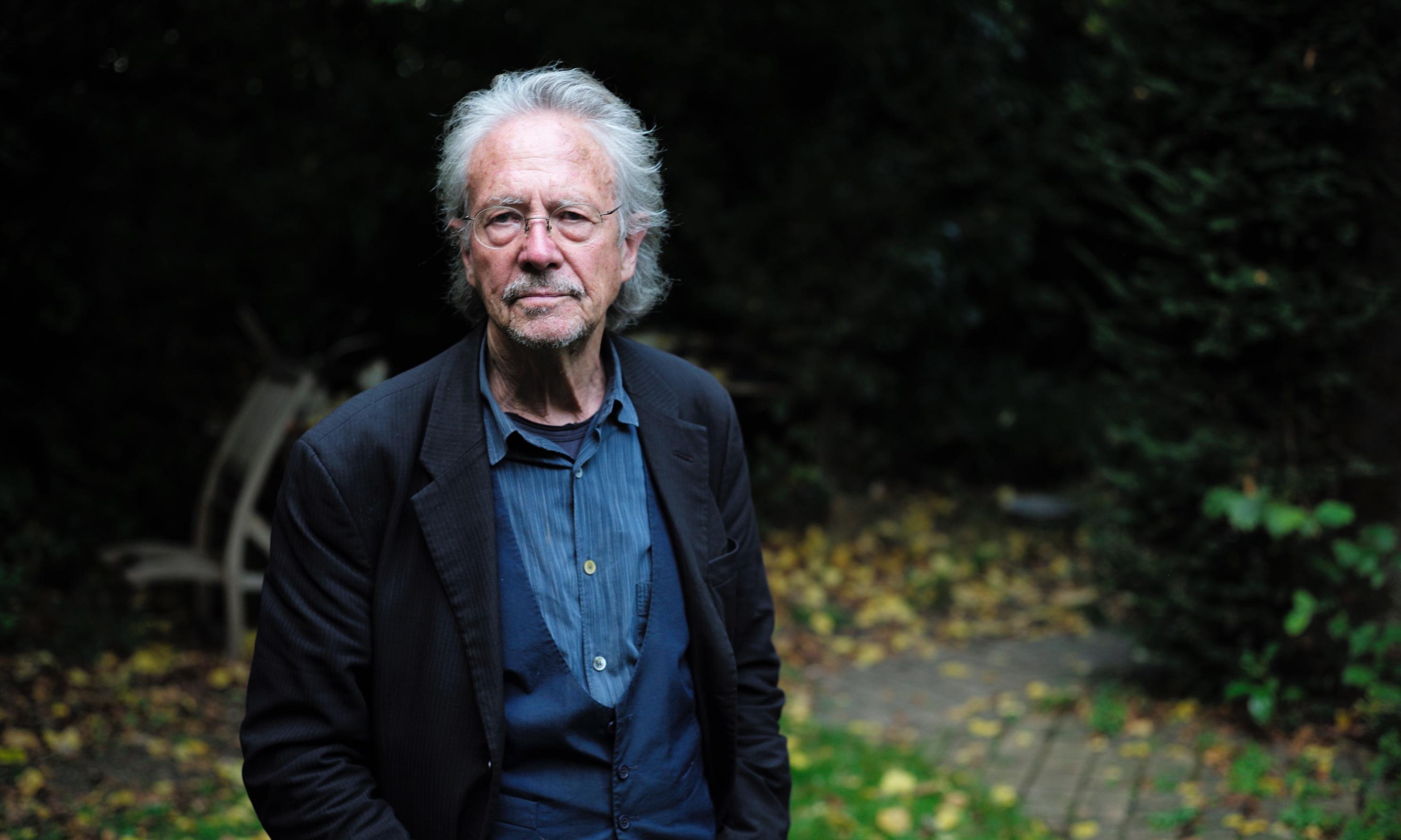 Peter Handke: an adversarial talent and controversial Nobel laureate