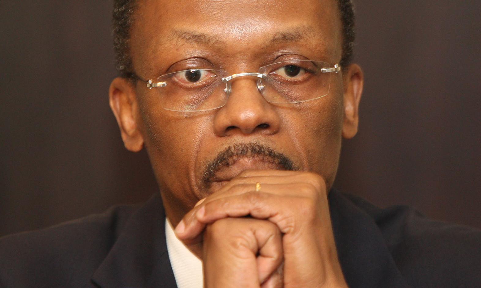 Failing Haiti and forgetting Jean-Bertrand Aristide Aristide