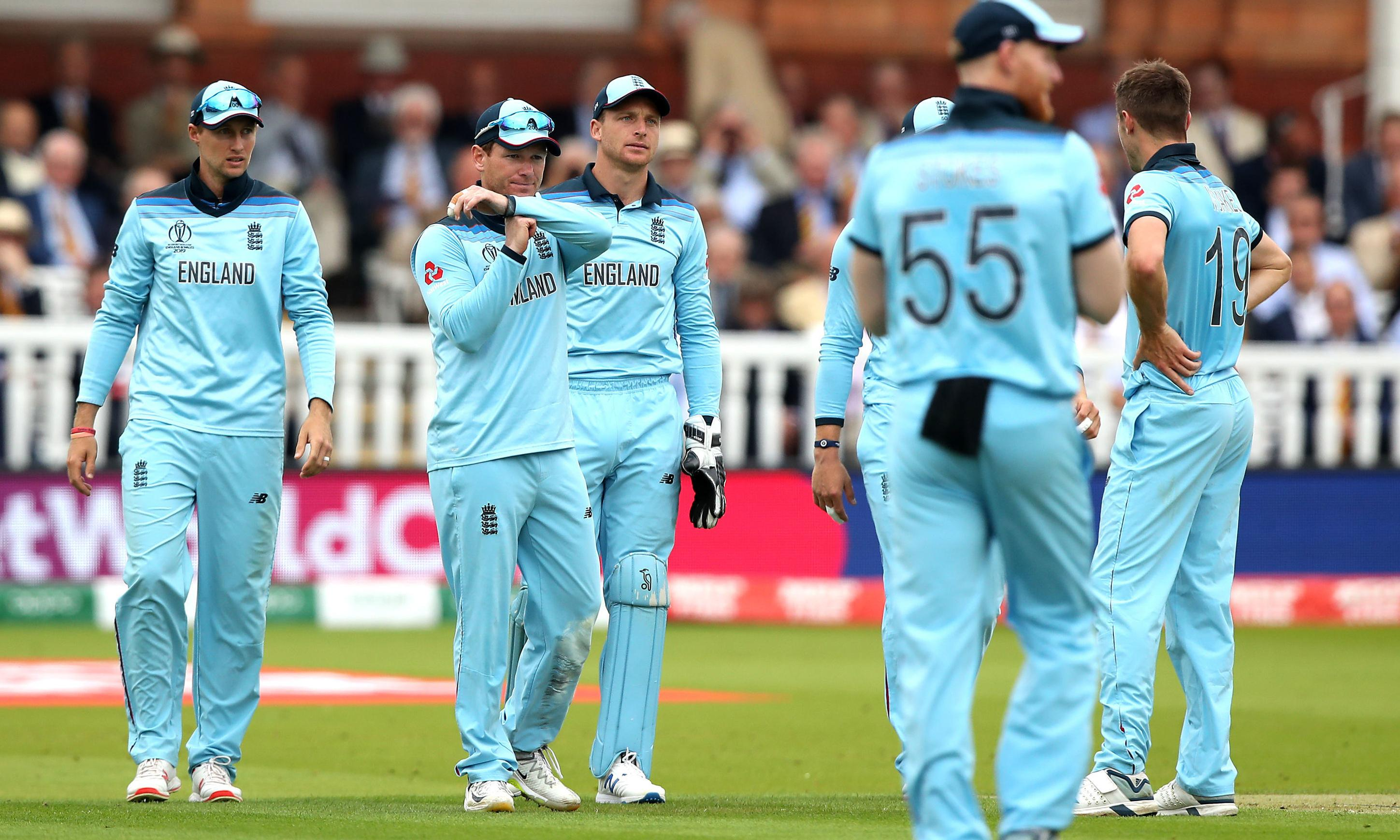 Eoin Morgan faces ultimate test in England's crunch World Cup week