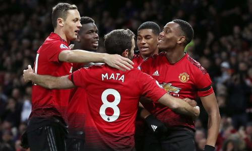 Image result for Anthony Martial has been in good form lately, scoring against Everton and bagging a brace against Chelsea. Reuters png images