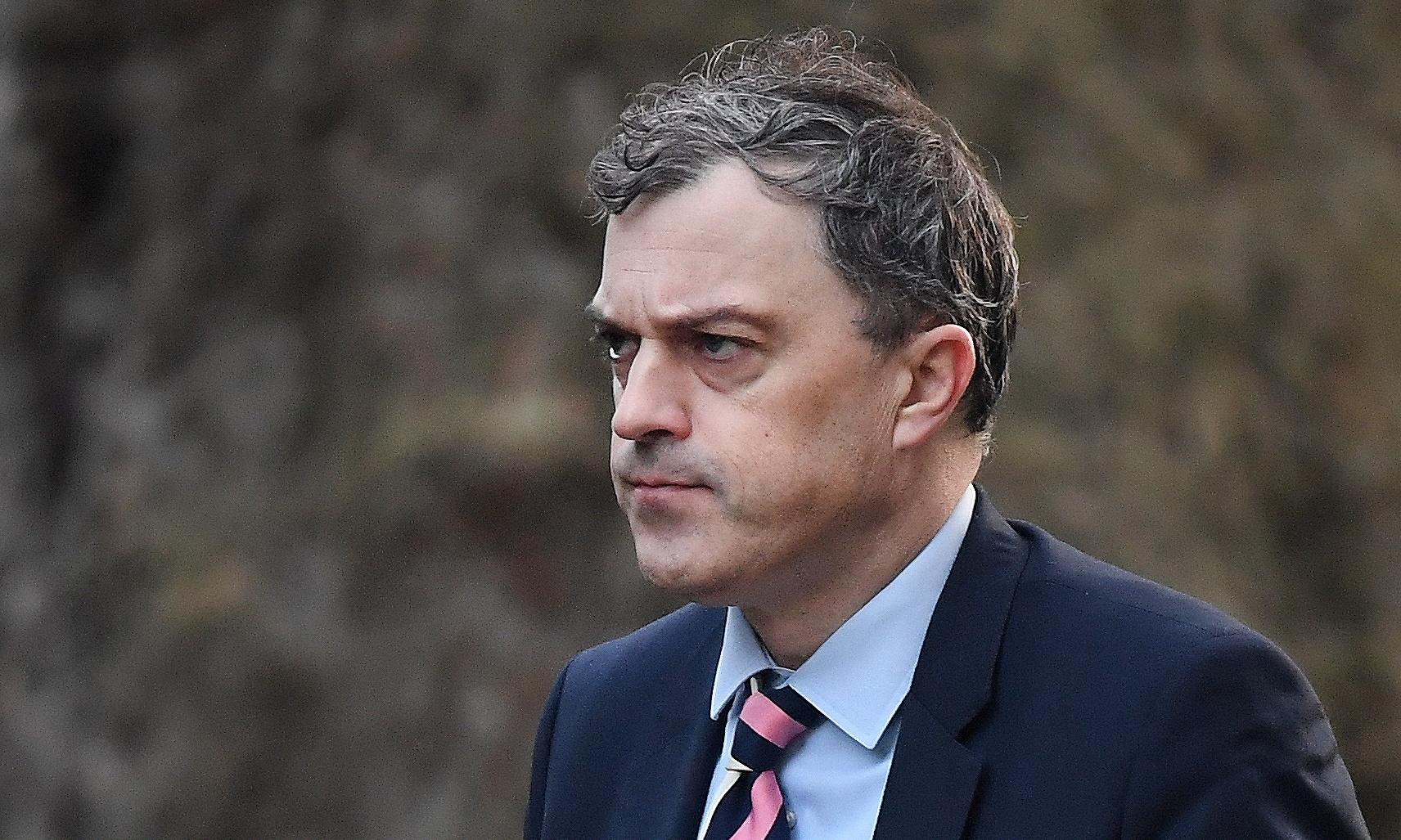 Irish PM calls sacked minister Julian Smith 'one of Britain's finest'
