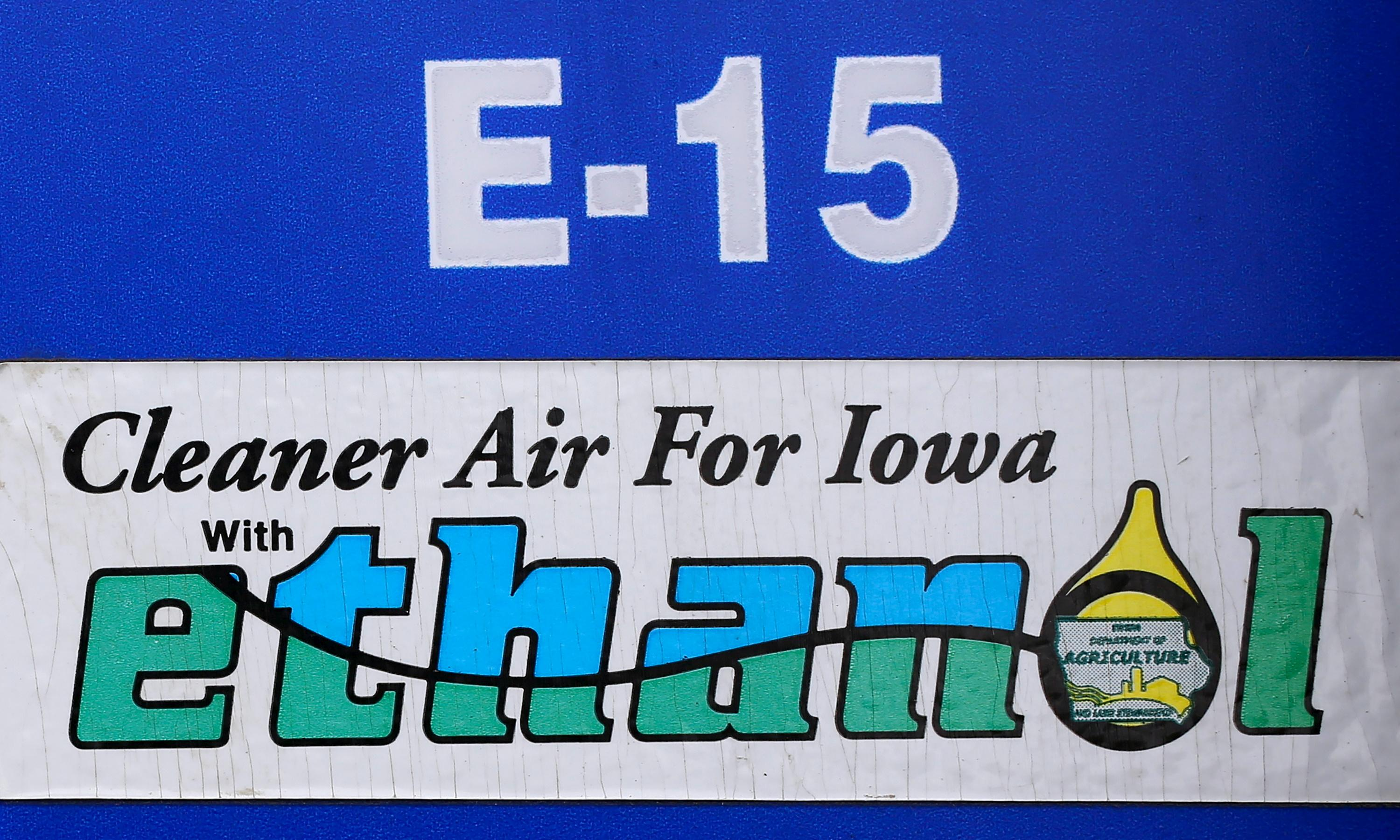 Iowa operatives say ethanol worship is now as corny as The West Wing