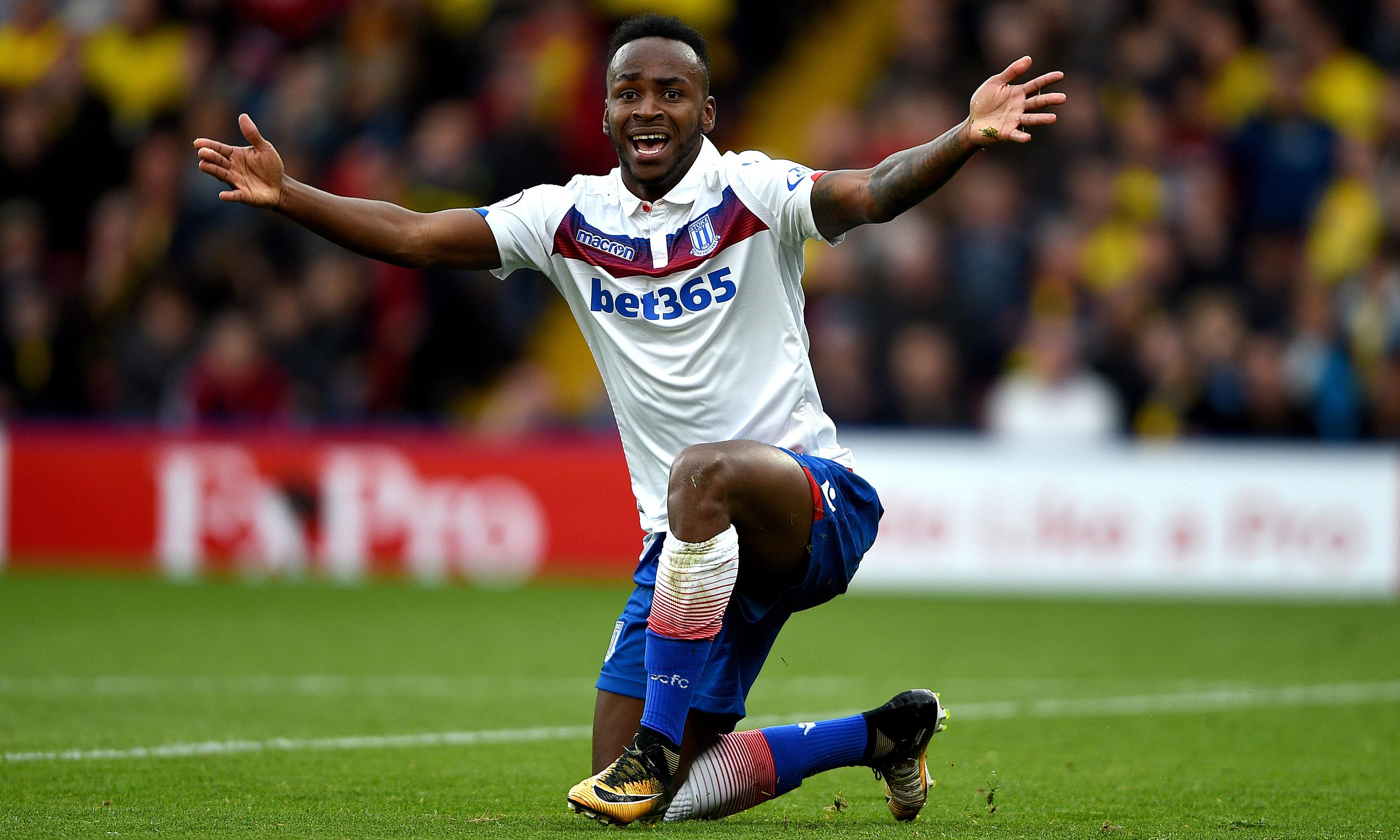 Football transfer rumours: Stoke to offload Saido Berahino after arrest?