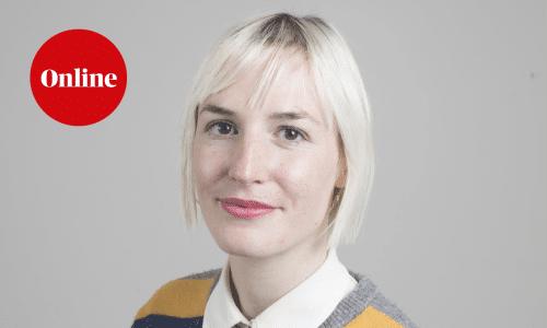 Guardian columnist Hannah Jane Parkinson