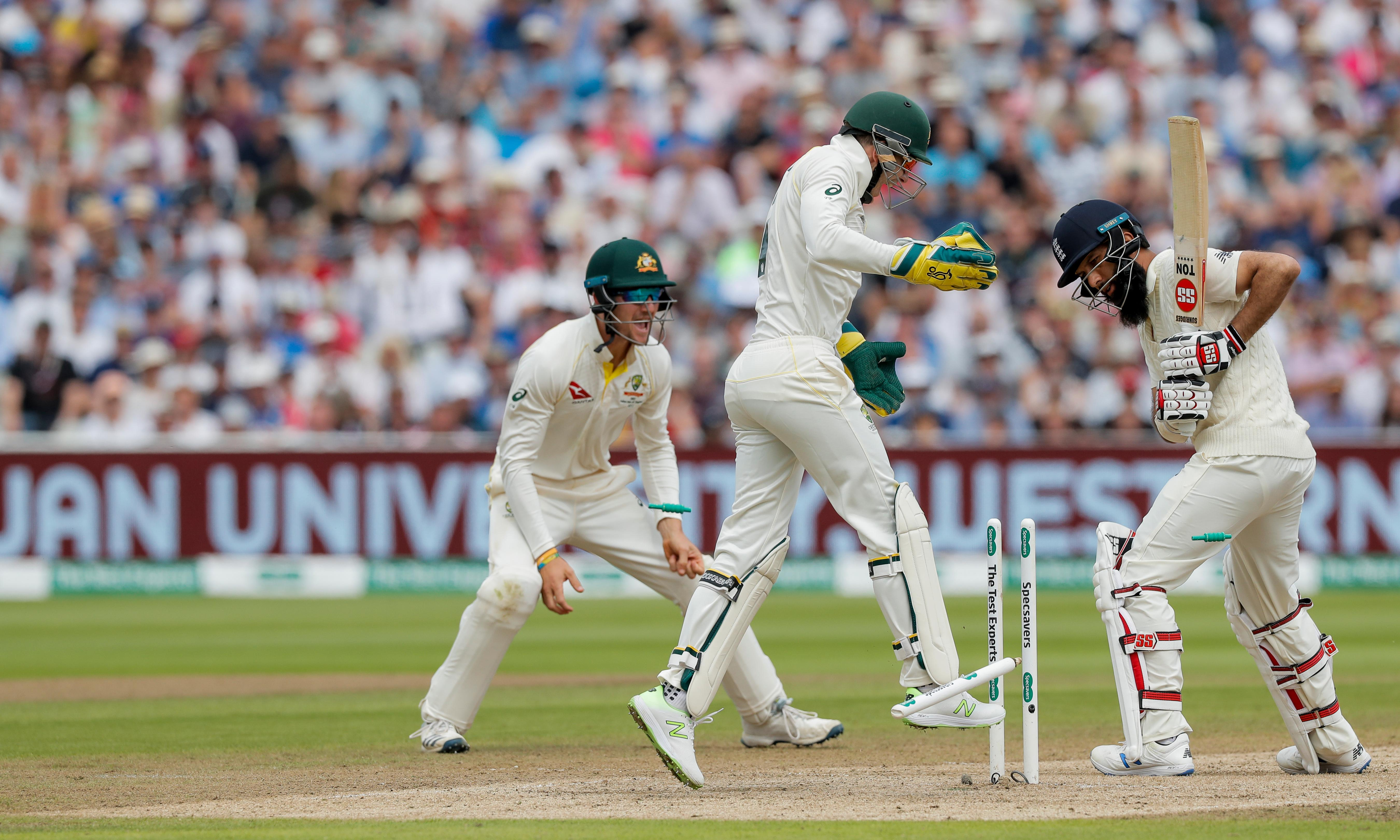 England forced to consider how many, not whether, to make changes