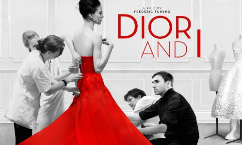 Dior and I. A film by Frédéric Tcheng