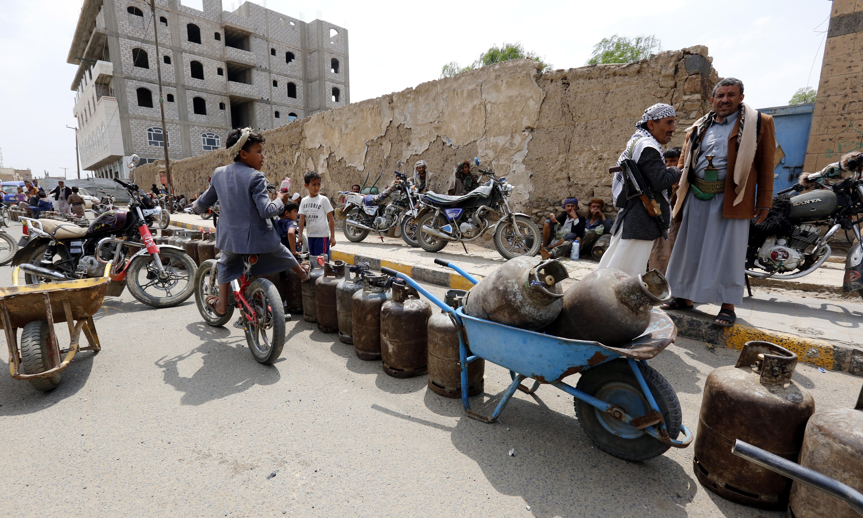 Saudi Arabia and UAE attempt to paper over Yemen cracks
