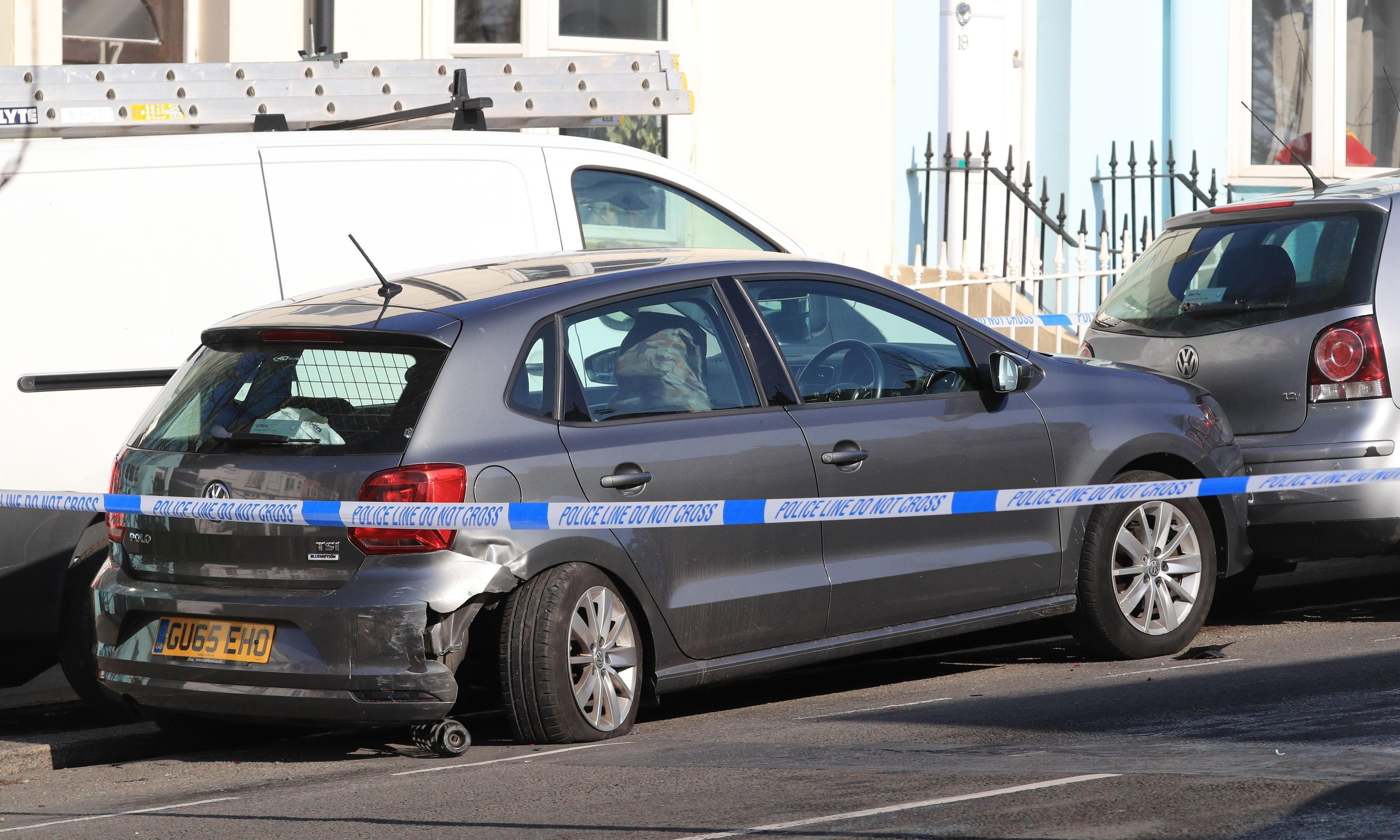 Man held over death of Islamist fighters' brother in Brighton