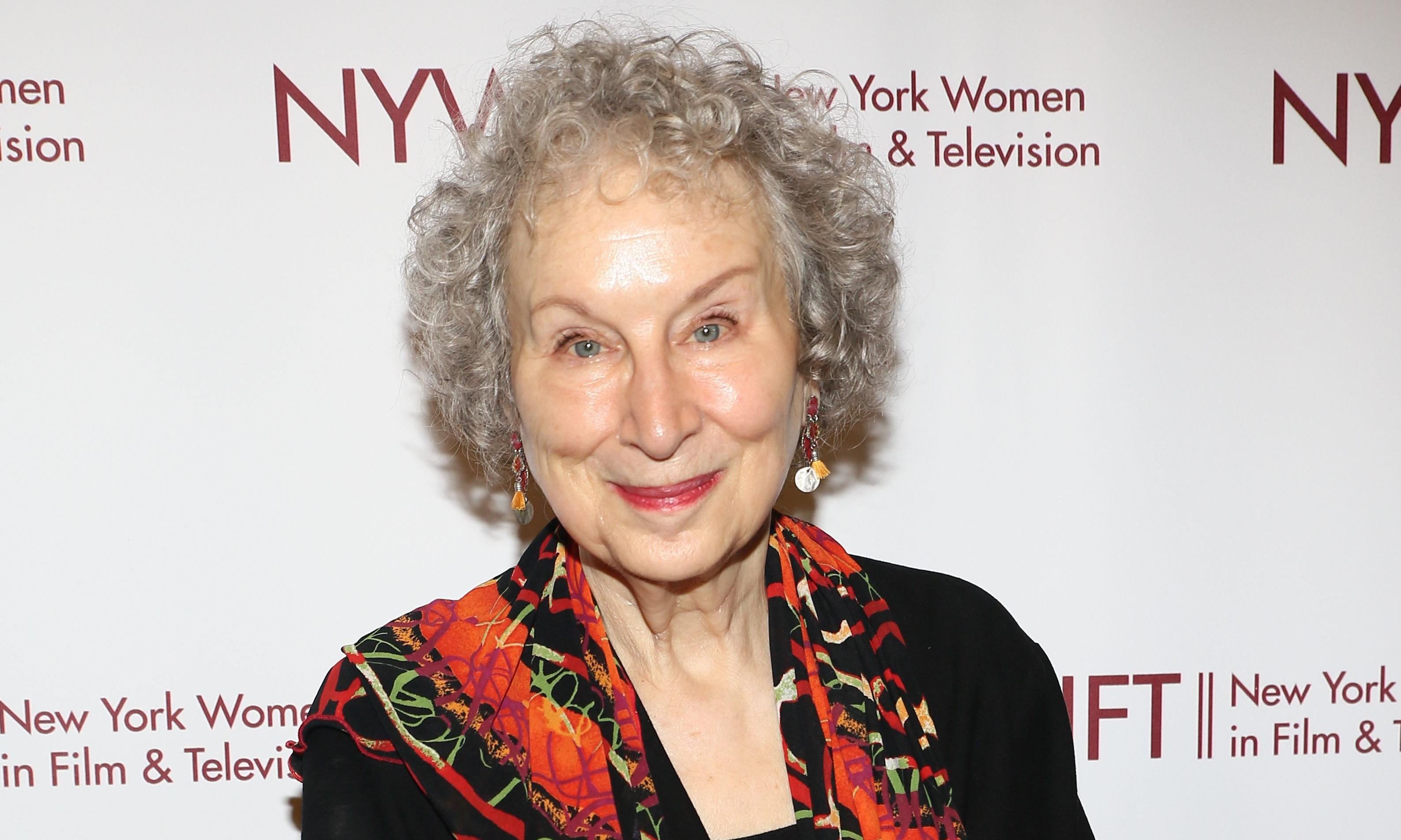 Margaret Atwood to publish first collection of poetry in over a decade