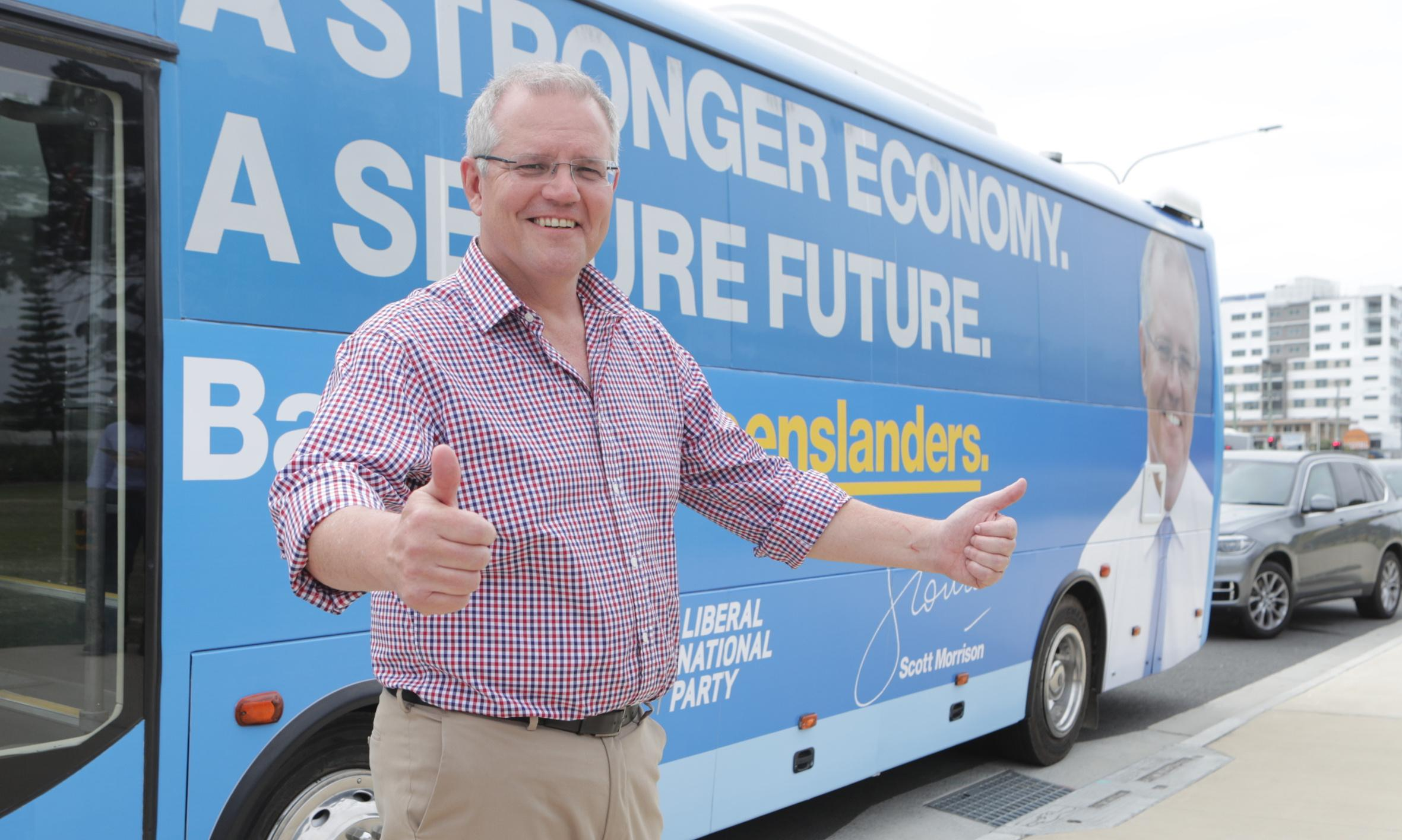 Bus and ferry project that received $1m Coalition regional grant delayed and 'losing money'