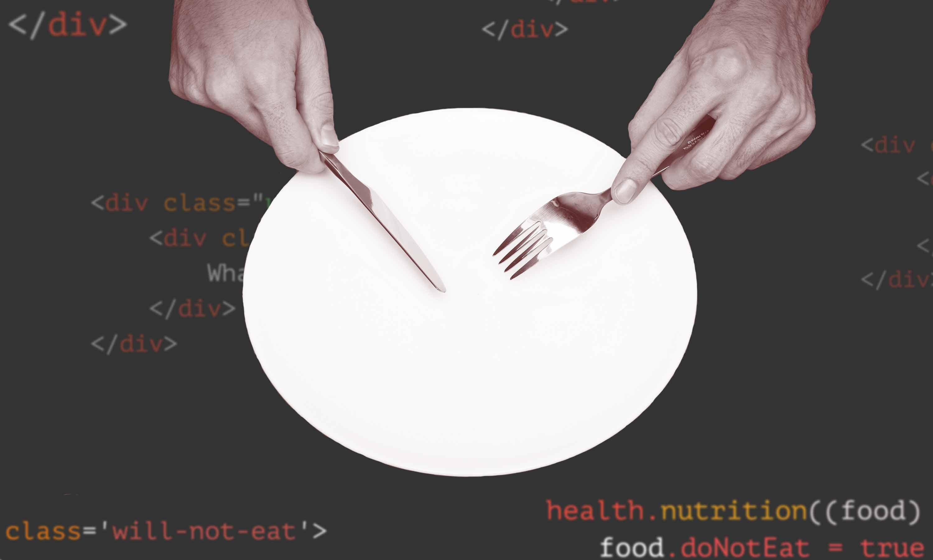 Extreme fasting: how Silicon Valley is rebranding eating disorders