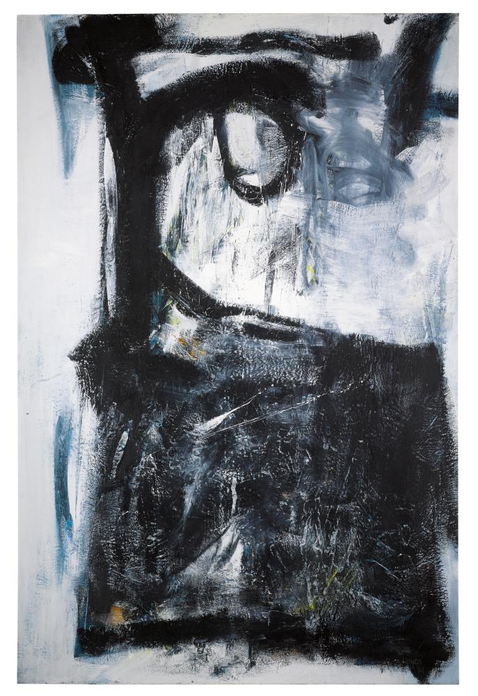 Peter Lanyon, Witness (1961).