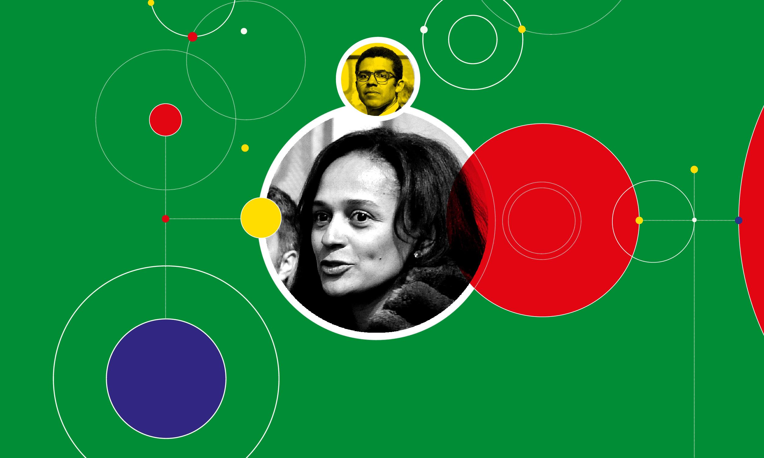 Isabel dos Santos: president's daughter who became Africa's richest woman