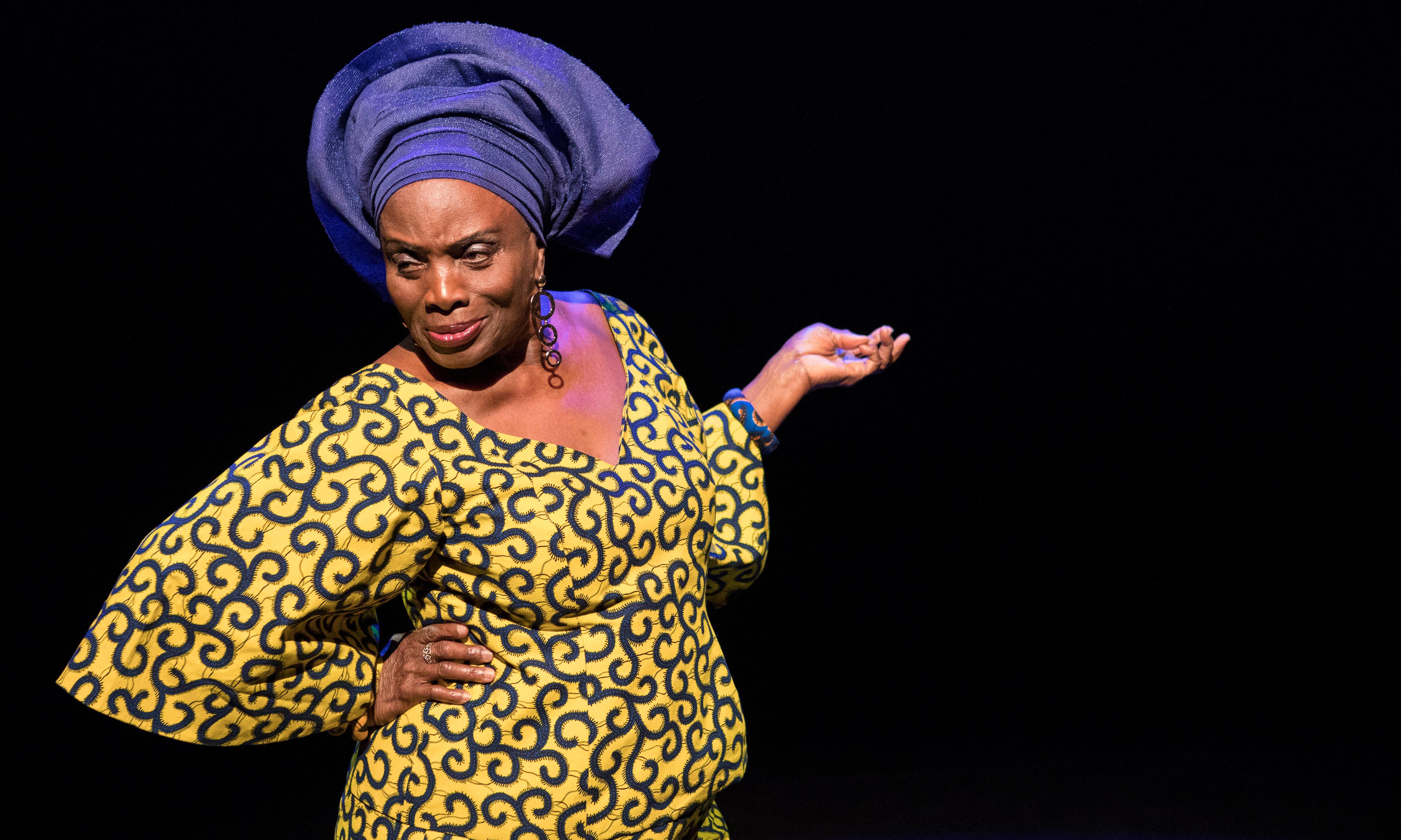 Hear Word! Naija Woman Talk True review – a raucous voice of dissent