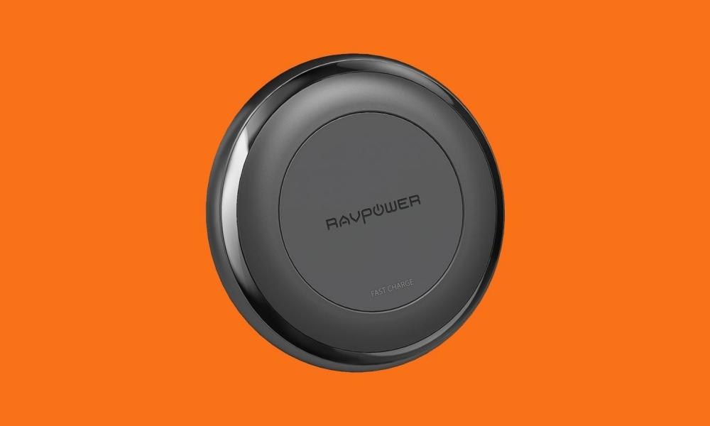 RAVPower fast charge