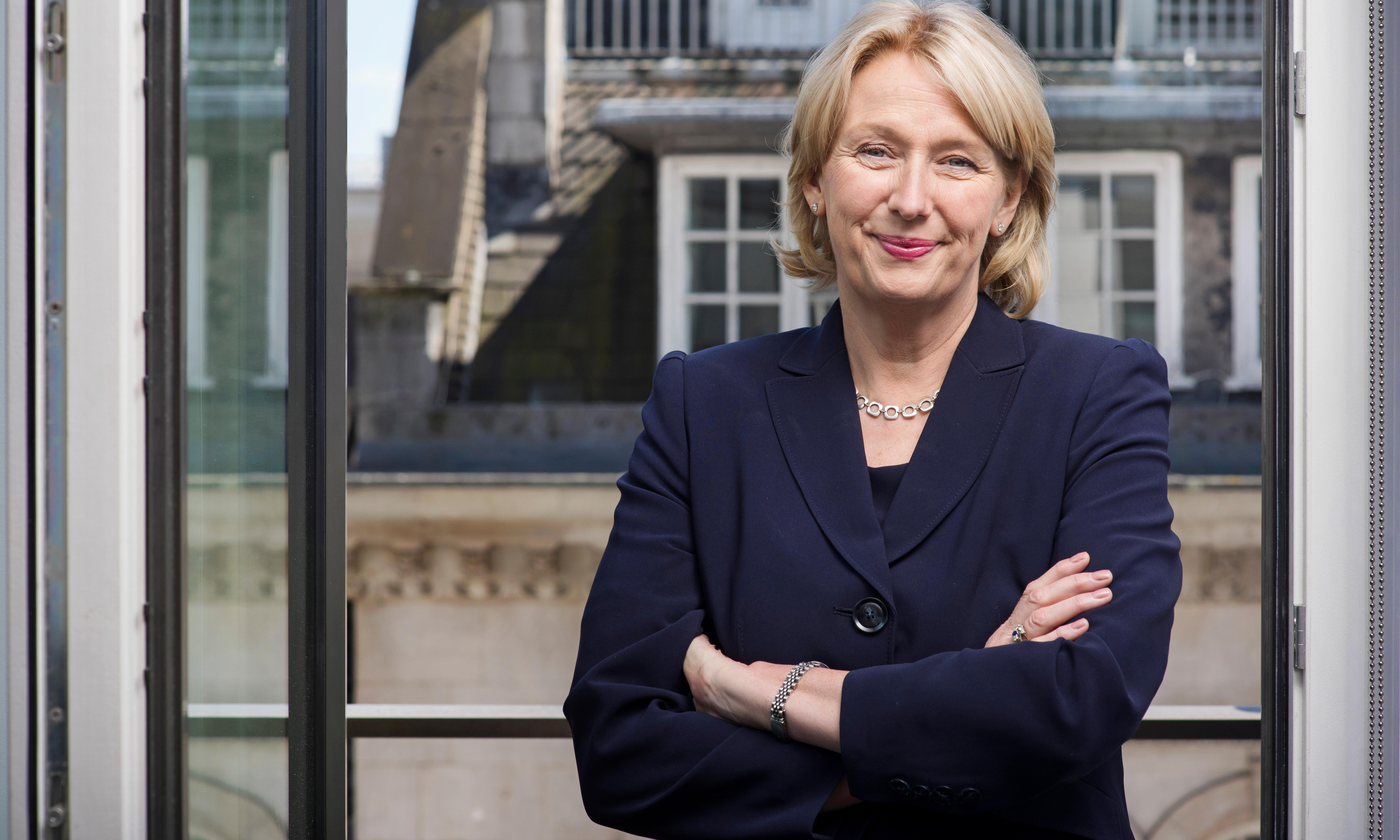 Ex-Virgin Money chief joins cultural shake-up at Lloyd's of London