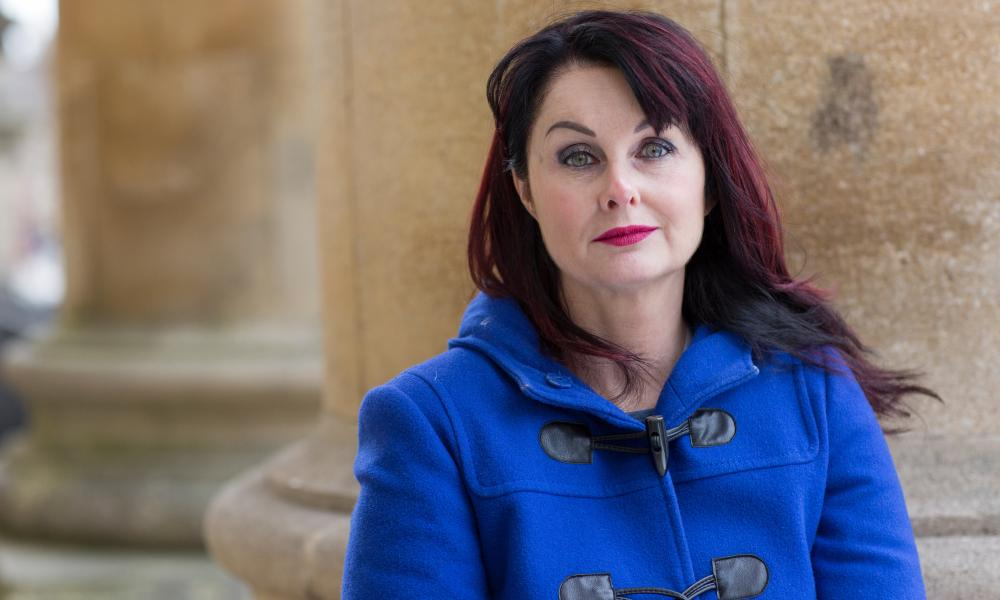 Marian Keyes: 'I'm not a fan of mindfulness.'