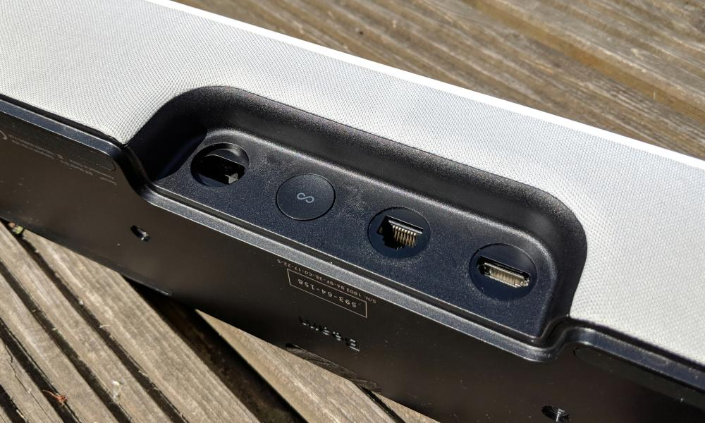 Hodnocení Sonos paprsek