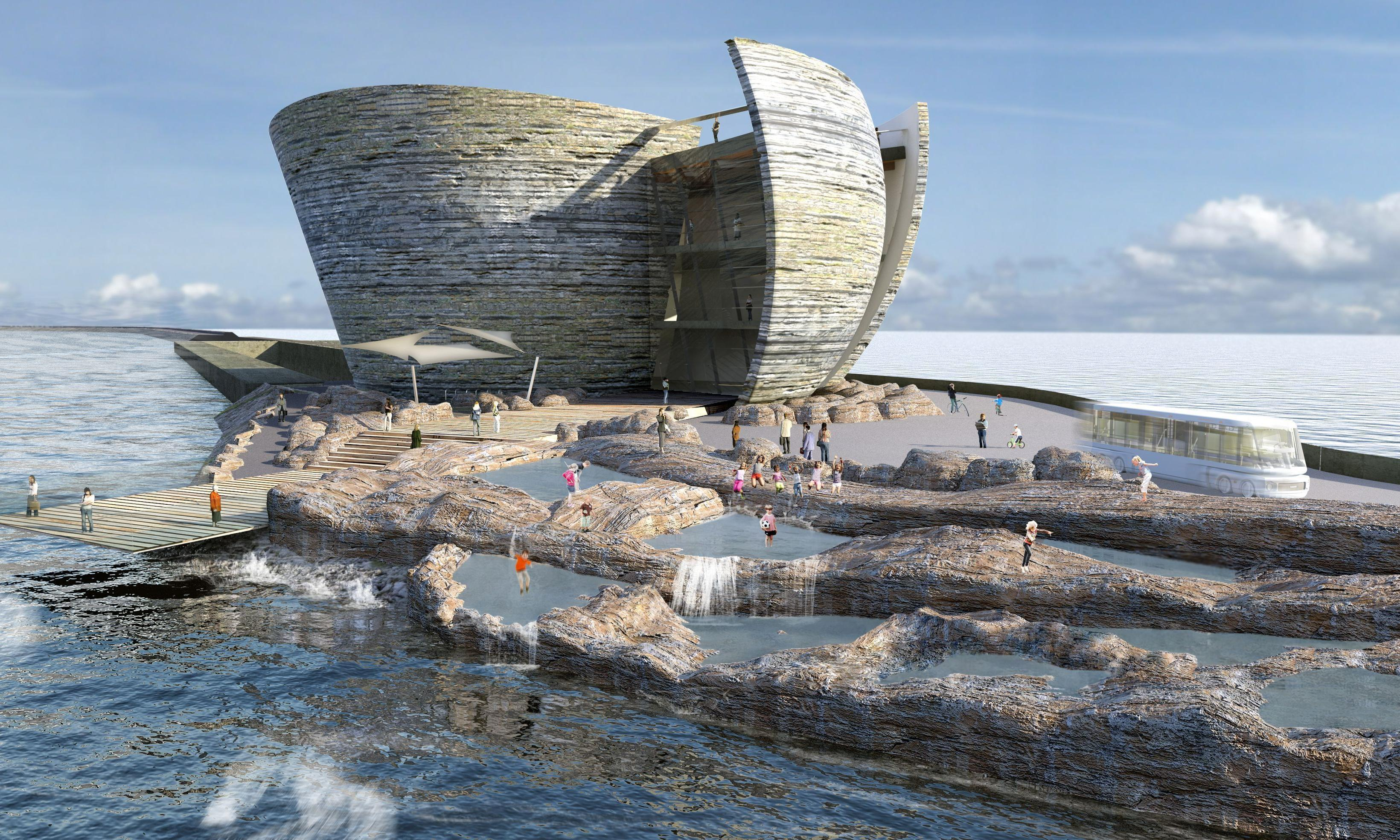 Swansea tidal power project launches 11th-hour £1m fundraising drive