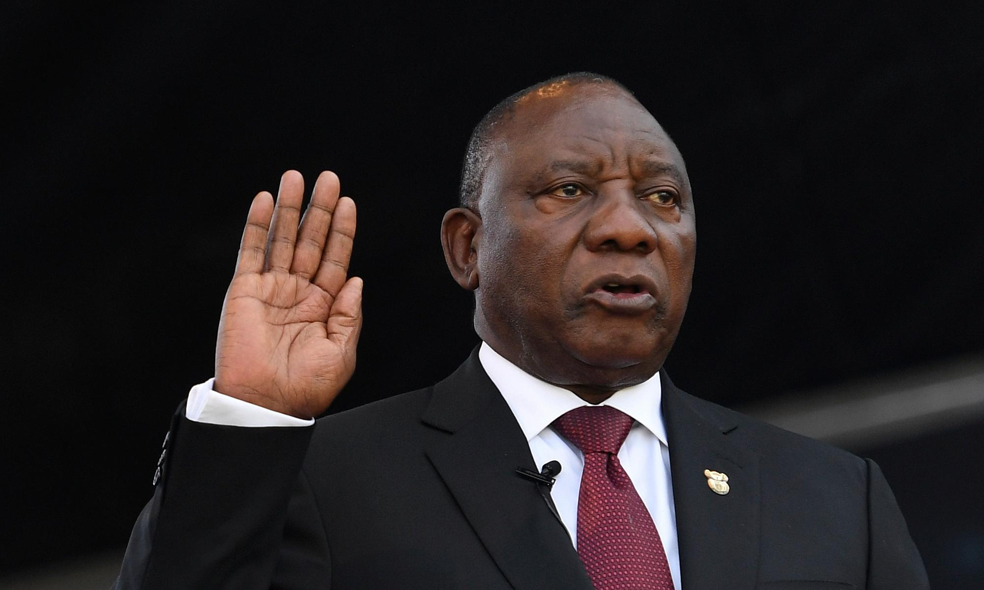 Cyril Ramaphosa is cautious, but he must waste no time reforming South Africa