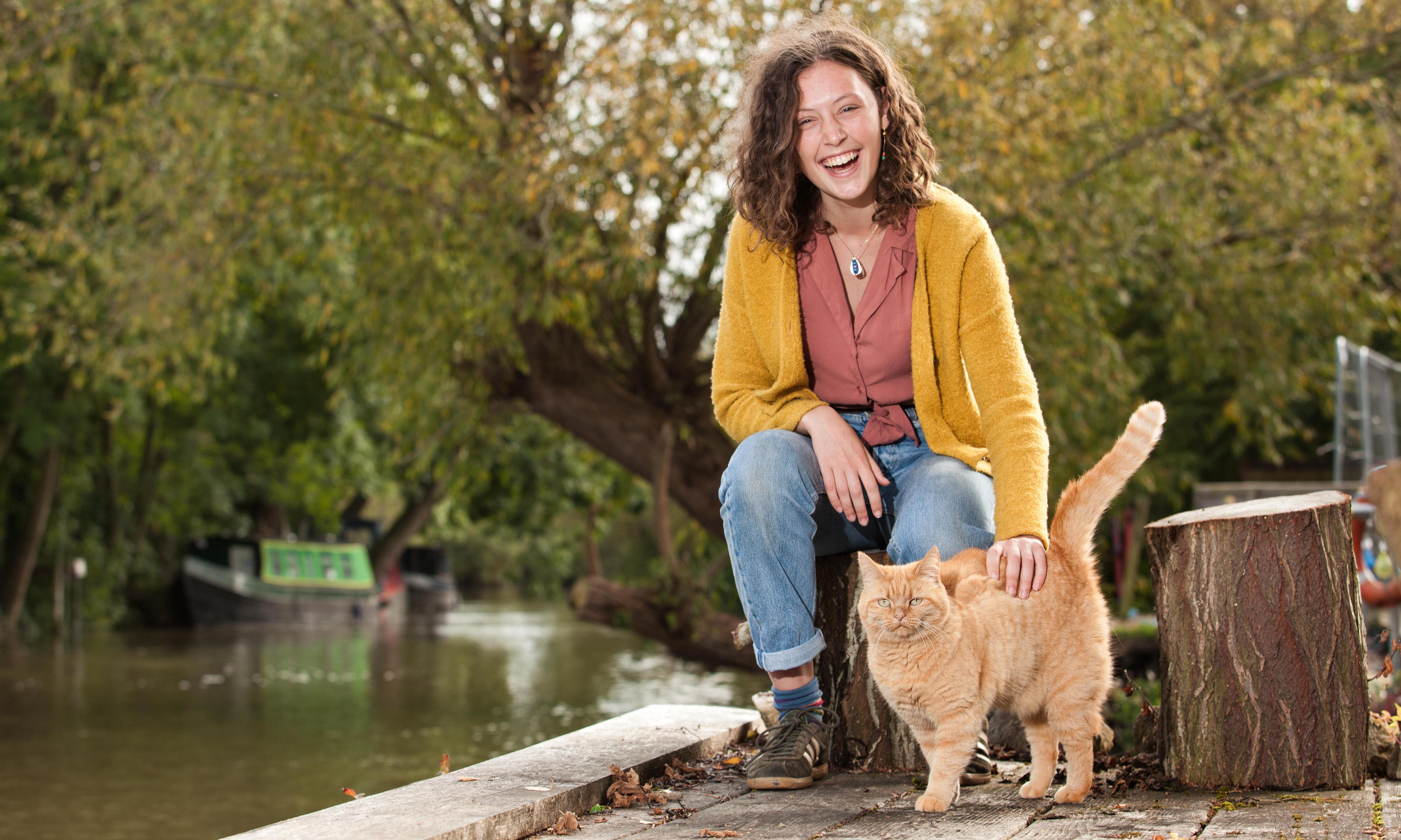 The ecology student who pushed the RSC to cut ties with oil giant