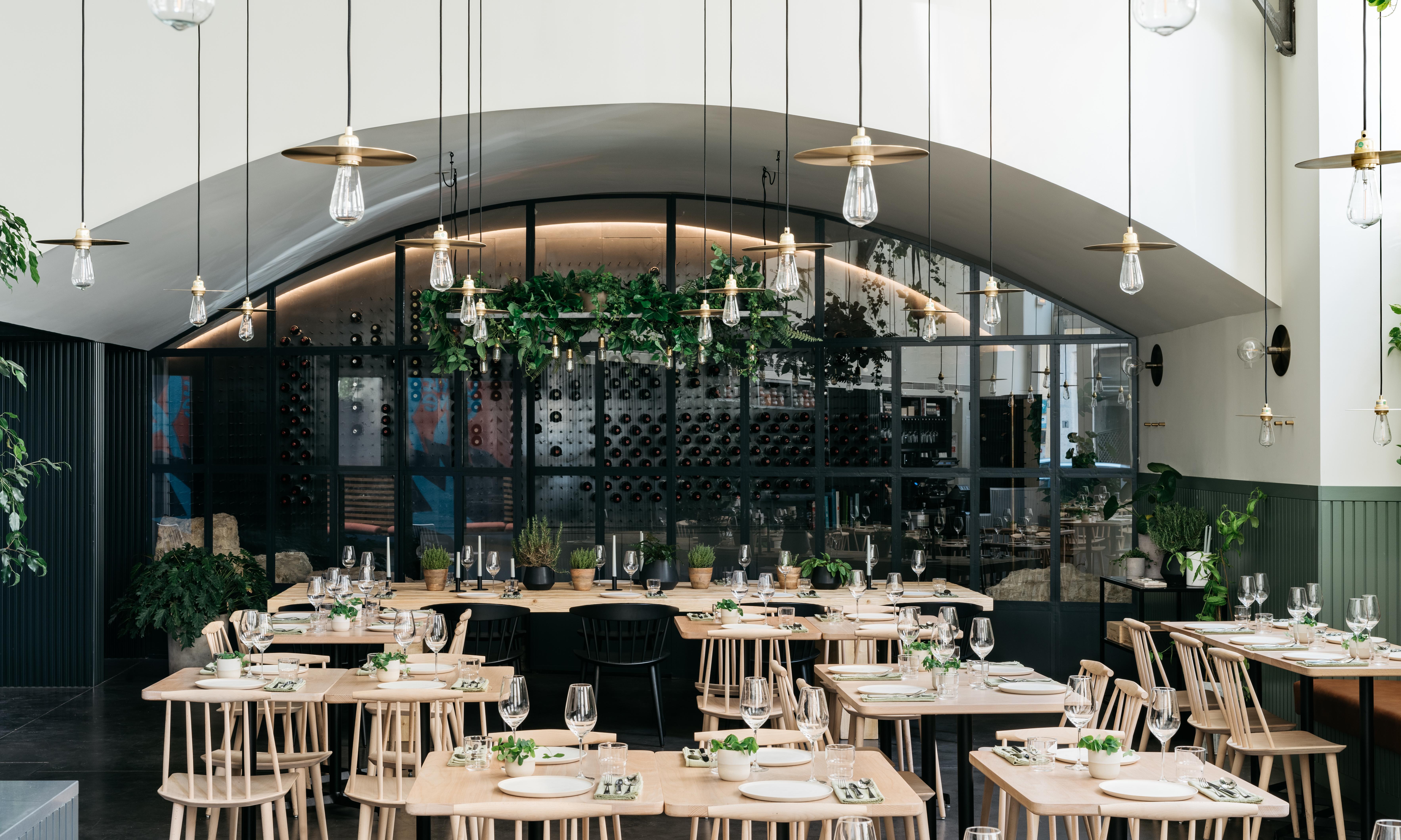 The best of Lisbon's new restaurants