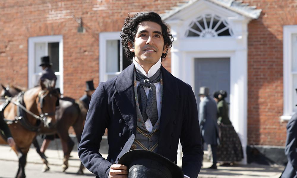 The Personal History of David Copperfield review: Dev Patel shines in Iannucci's charmer
