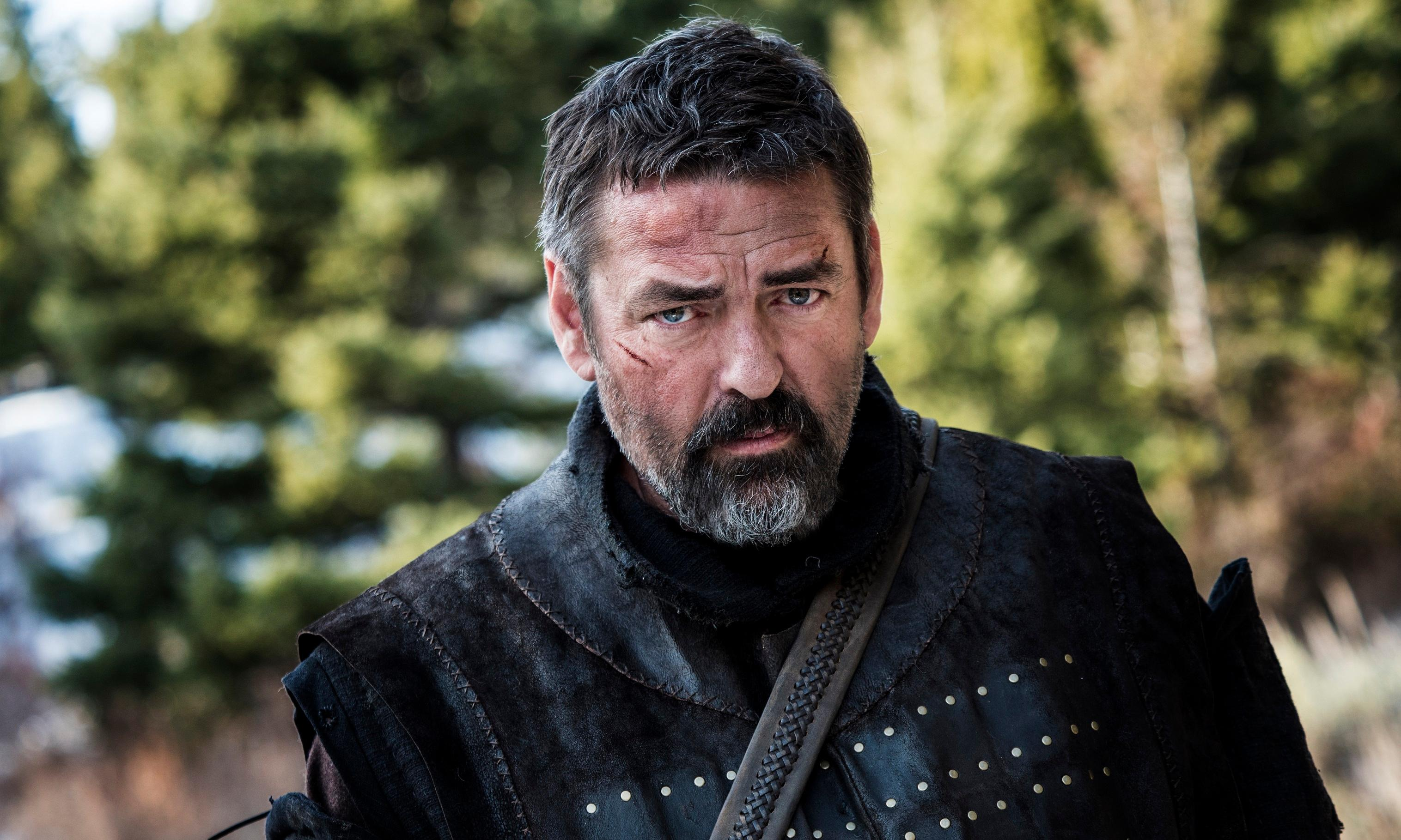 Robert the Bruce review – rousing return of the king of the Scots