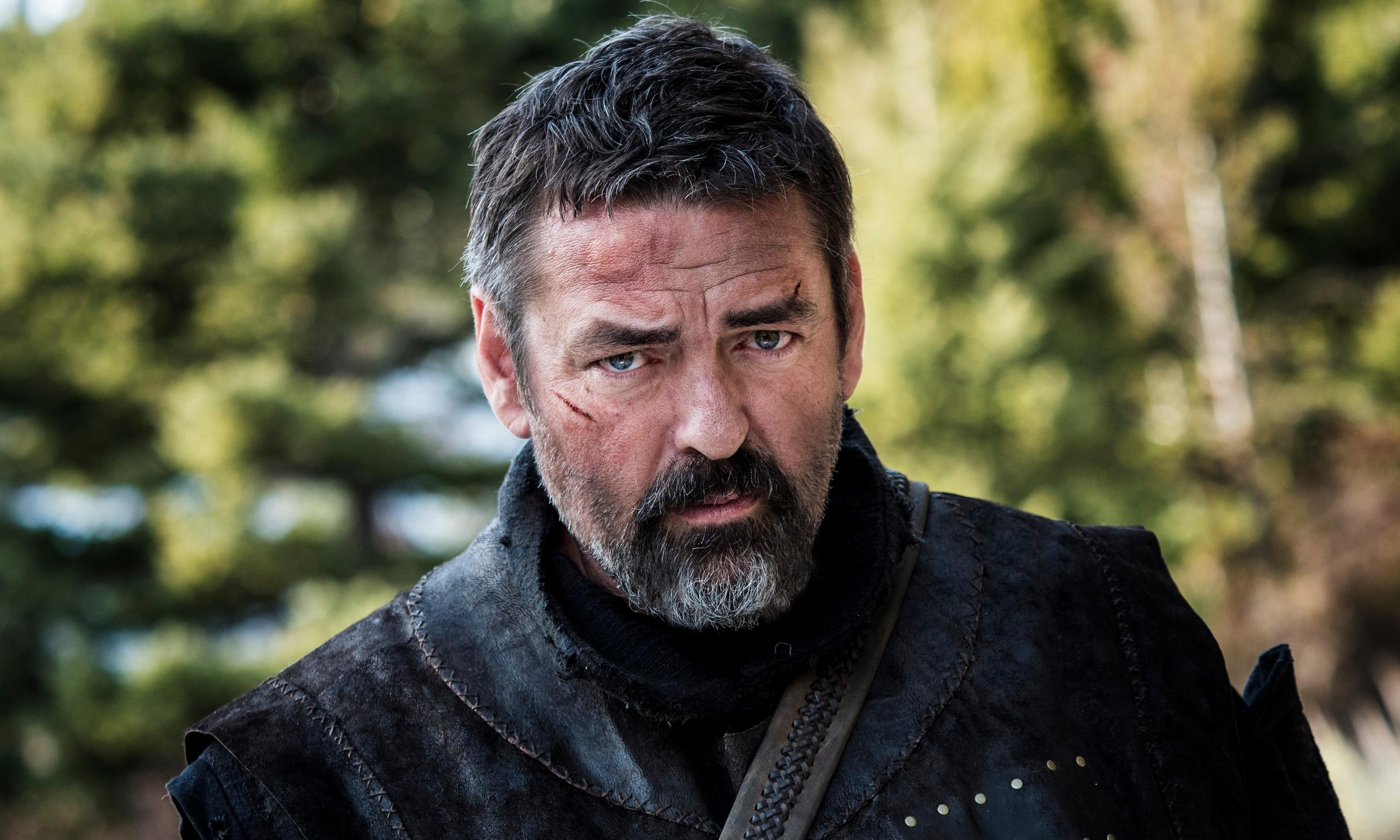 Try, try again: Cineworld bows to Robert the Bruce campaign