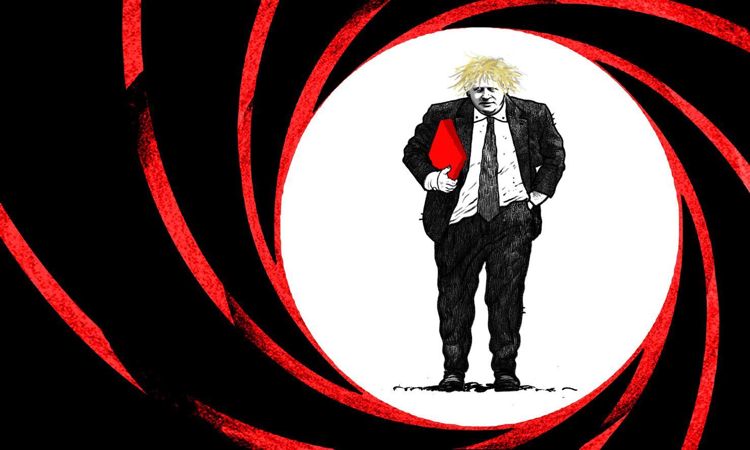 Boris, this Churchill fetish isn't your finest hour...